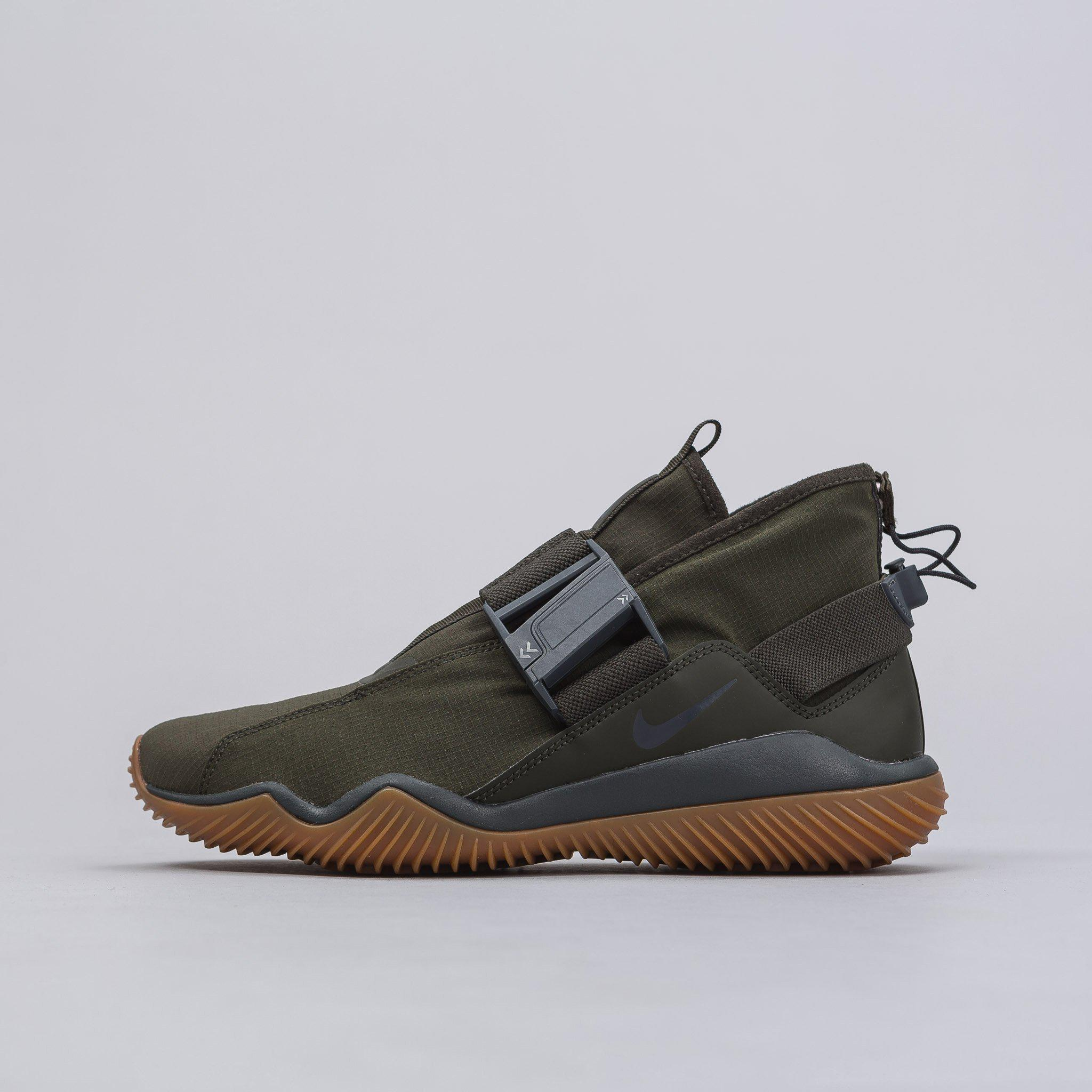 d4073bba804 ... reduced lyst nike komyuter prm in olive in green for men cfbe2 fff1f