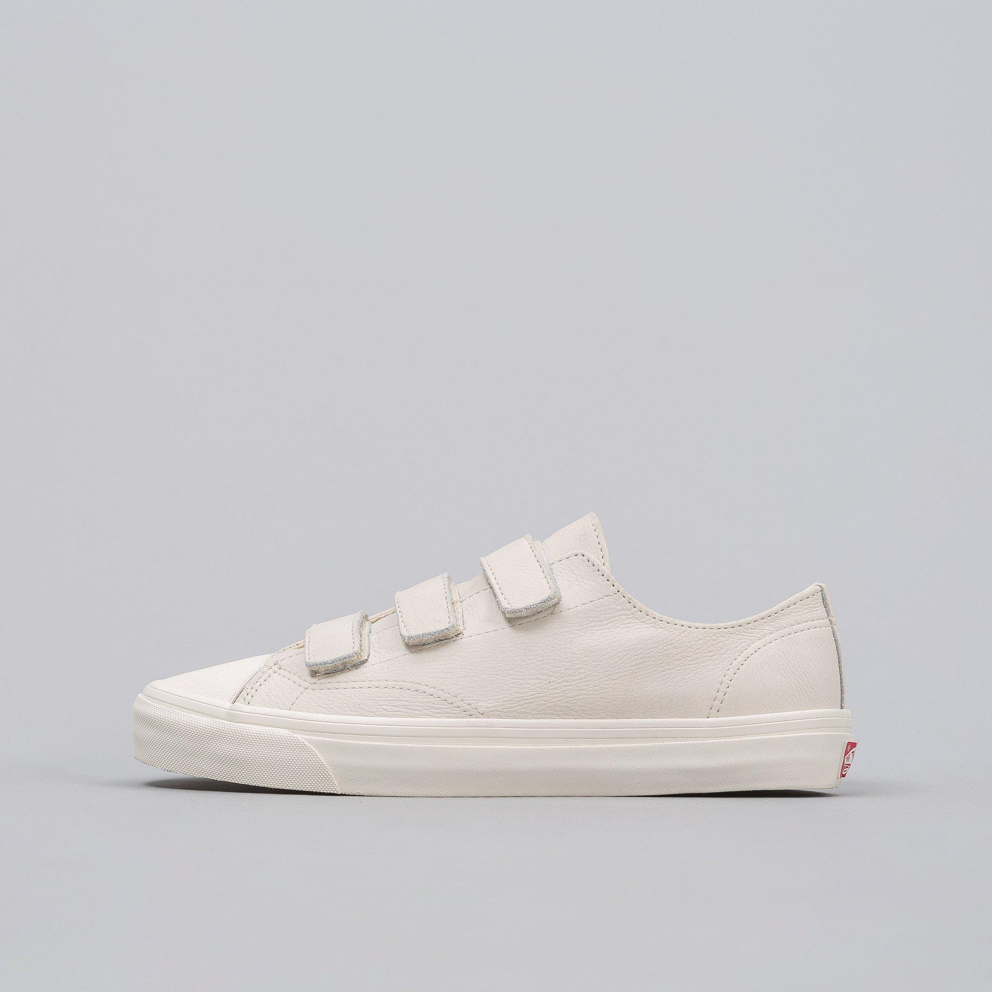 2938a820f9 Lyst - Vans Og Style 23 V Lx In Marshmallow for Men