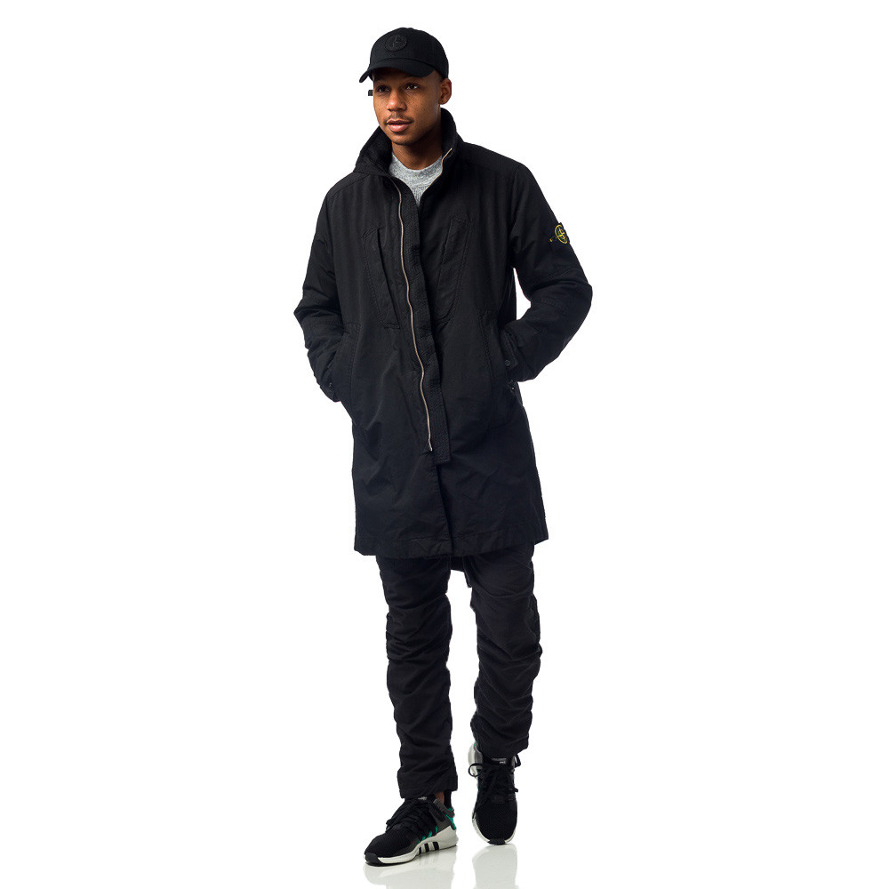 Stone Island 70849 David Tc With Detachable Down Lining In