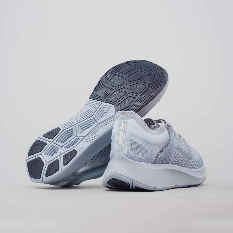 748a3672e0458 Lyst - Nike Zoom Fly Sp Fast In Obsidian Mist in Blue for Men