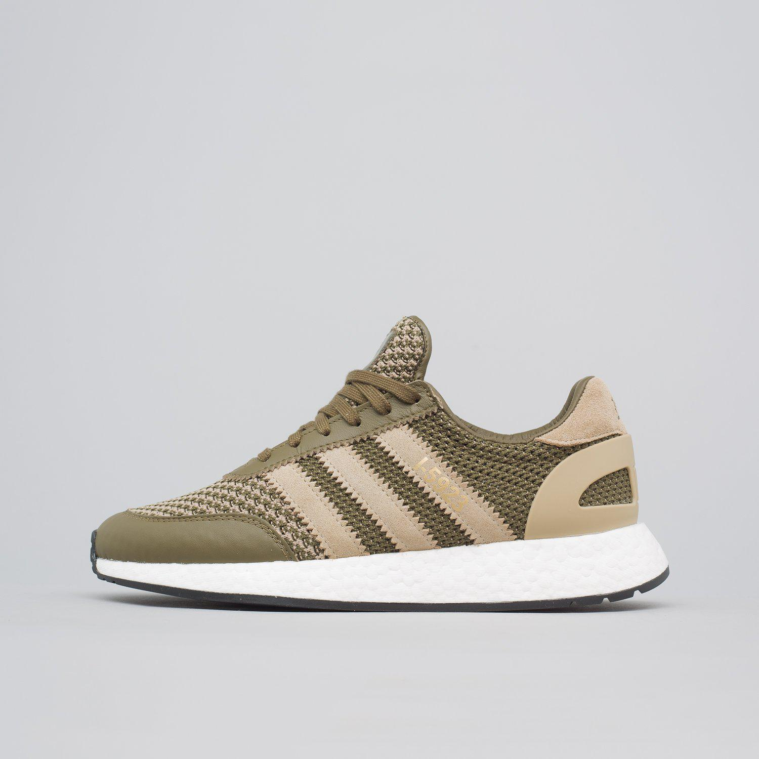 73a48dbff60d Lyst - adidas X Neighborhood I-5923 In Olive in Green for Men