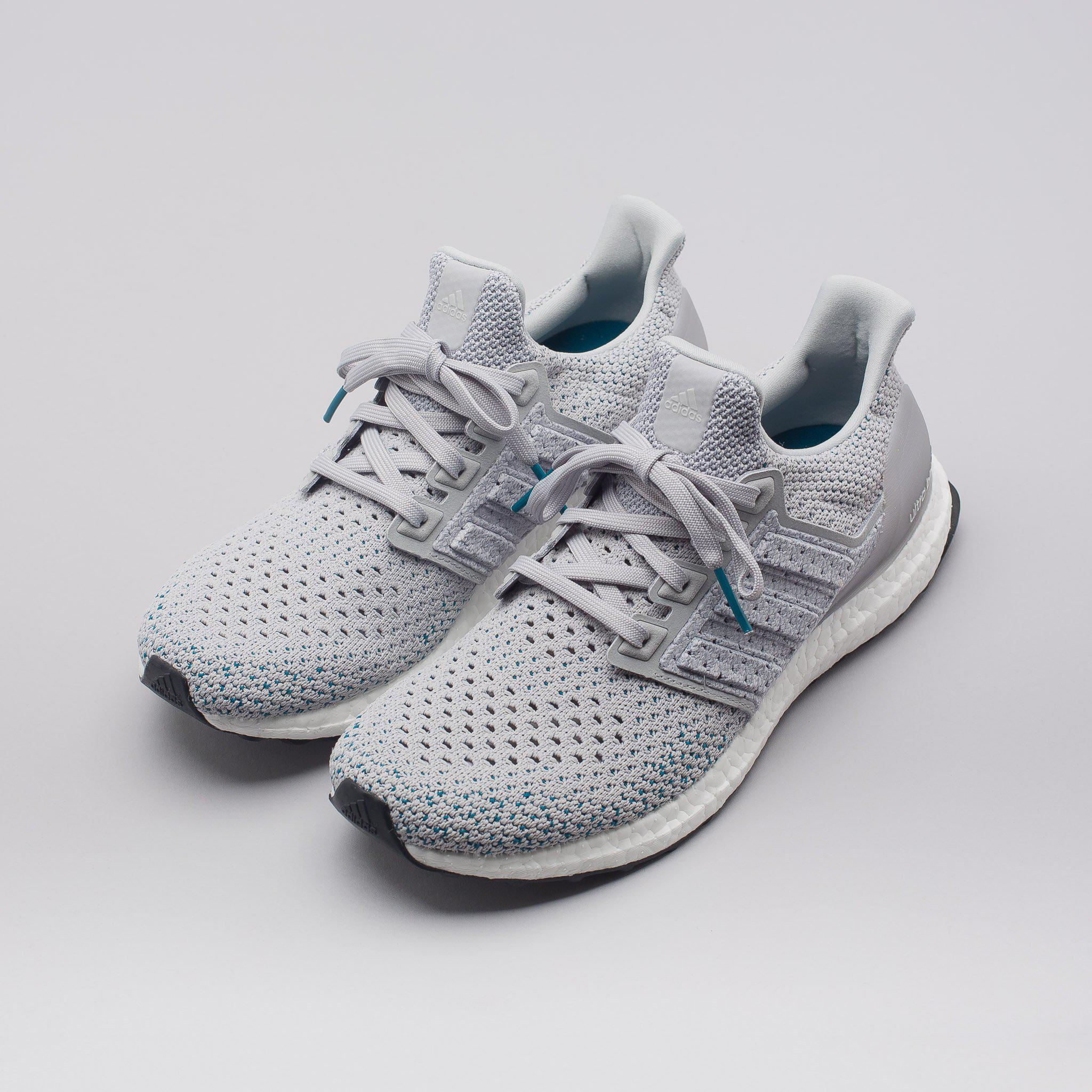 fe77347bb083d Lyst - adidas Ultra Boost Clima In Grey in Gray for Men