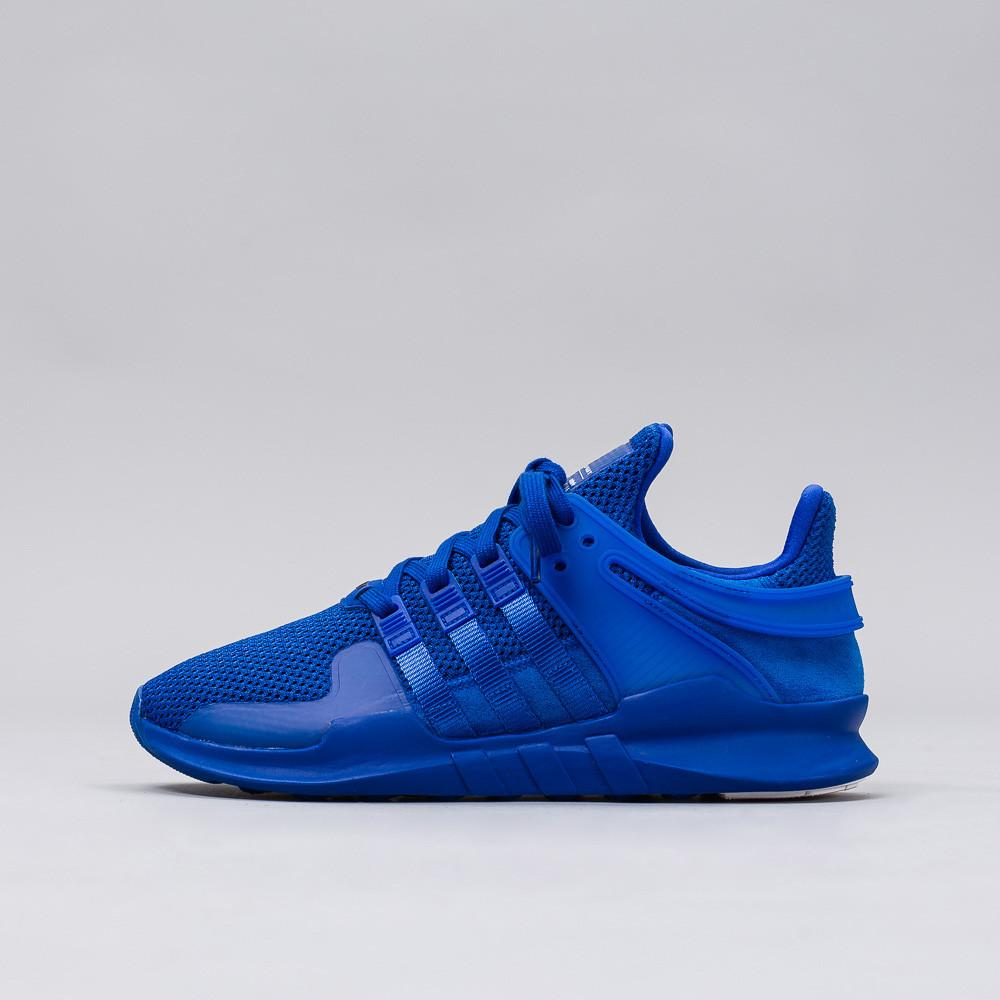 41be9681d4ae04 Lyst - adidas Originals Eqt Support Adv In Power Blue in Blue for Men