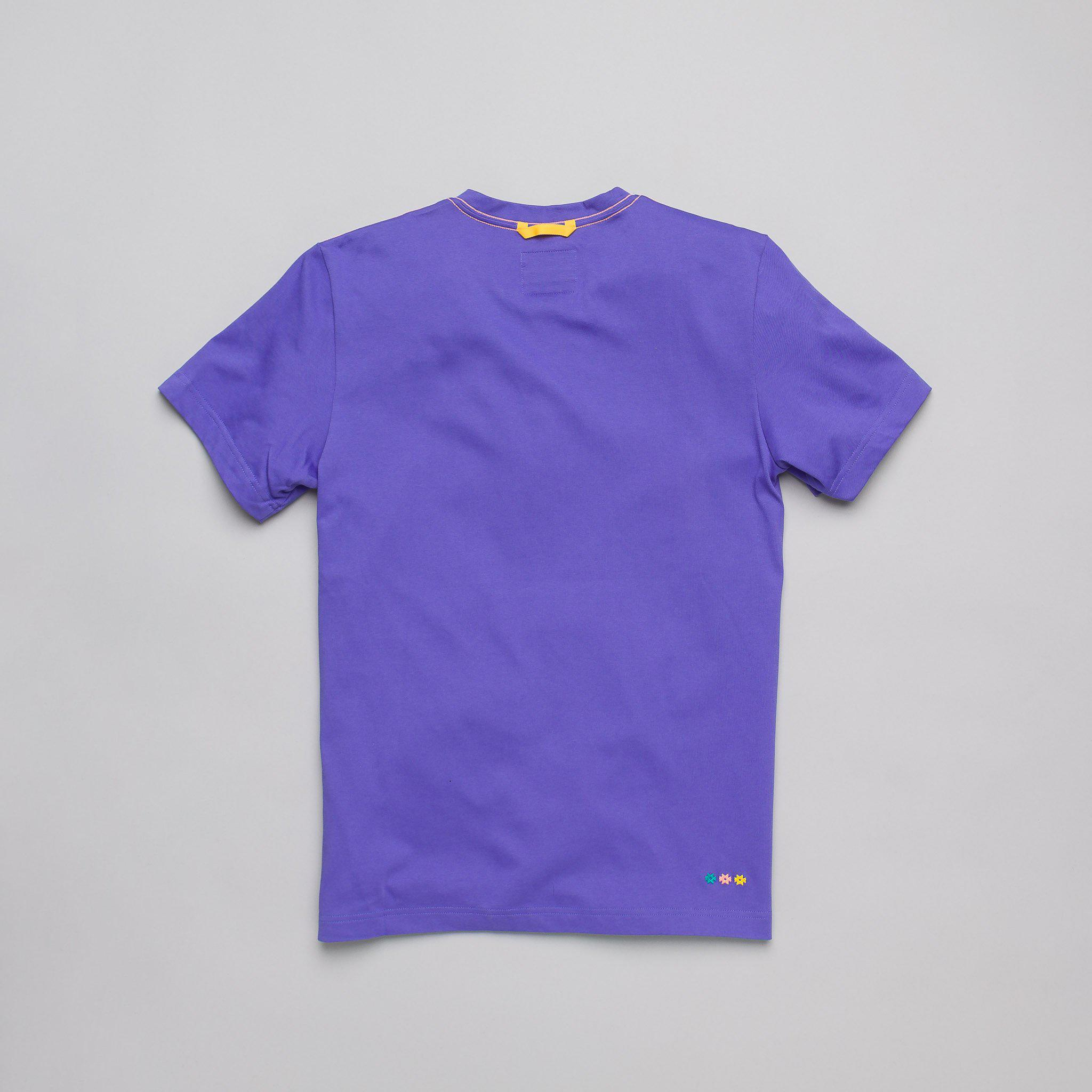 0cbacce4a597e Lyst - adidas X Pharrell Williams Hu Hiking T-shirt for Men