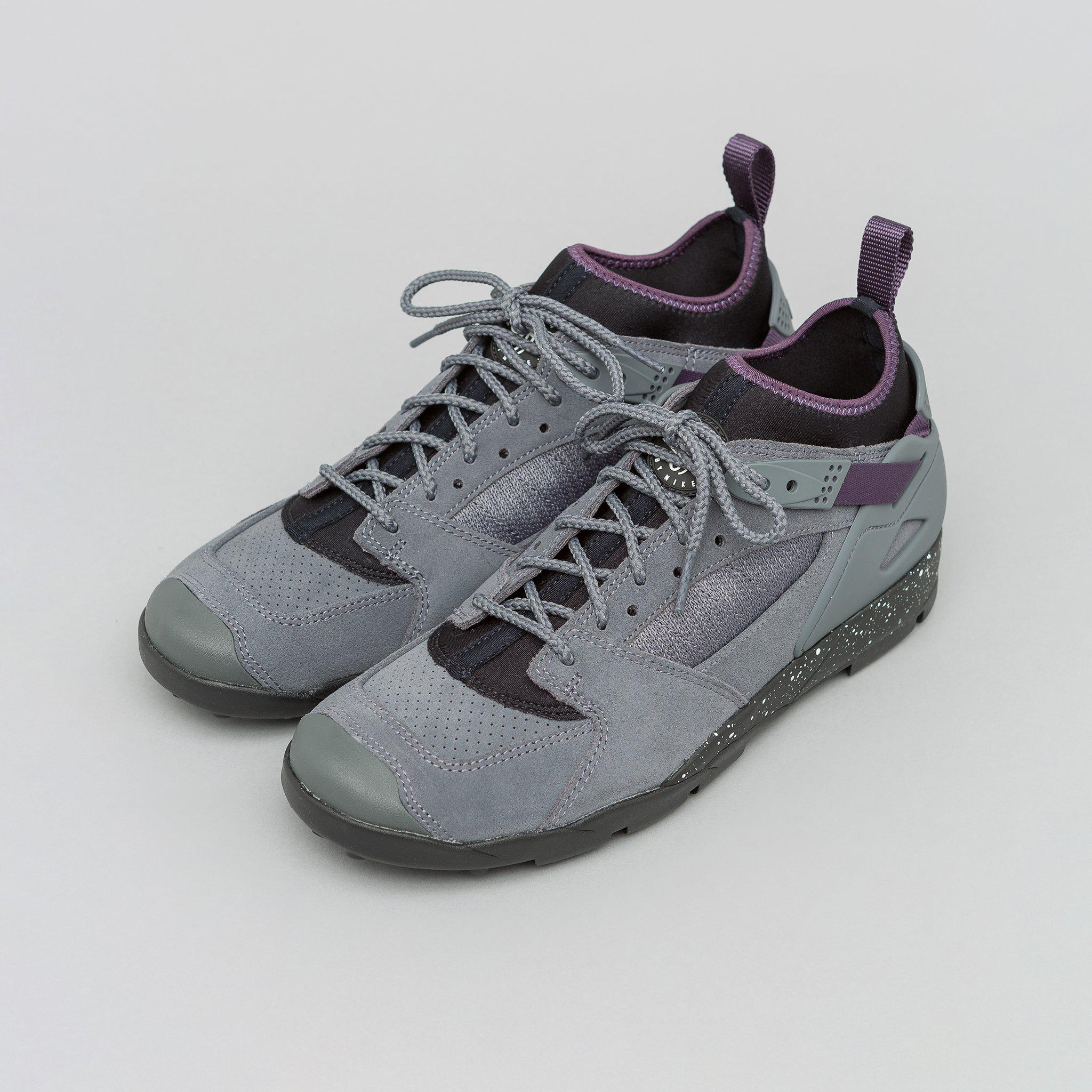 ded14fd005e Nike - Gray Air Revaderchi In Grey black abyss for Men - Lyst. View  fullscreen