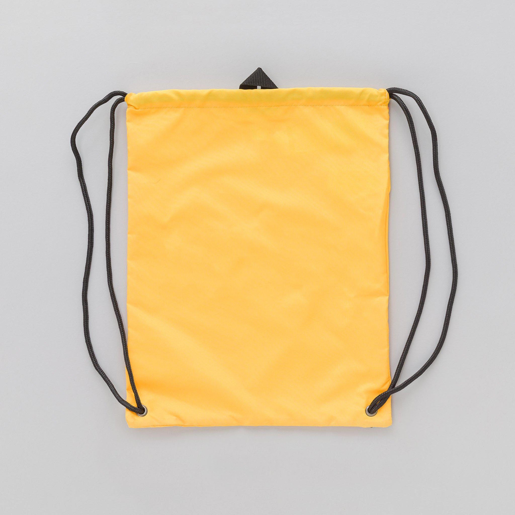 check out afc56 9fc7c Lyst - Gosha Rubchinskiy X Adidas Gymsack In Yellow in Yellow for Men