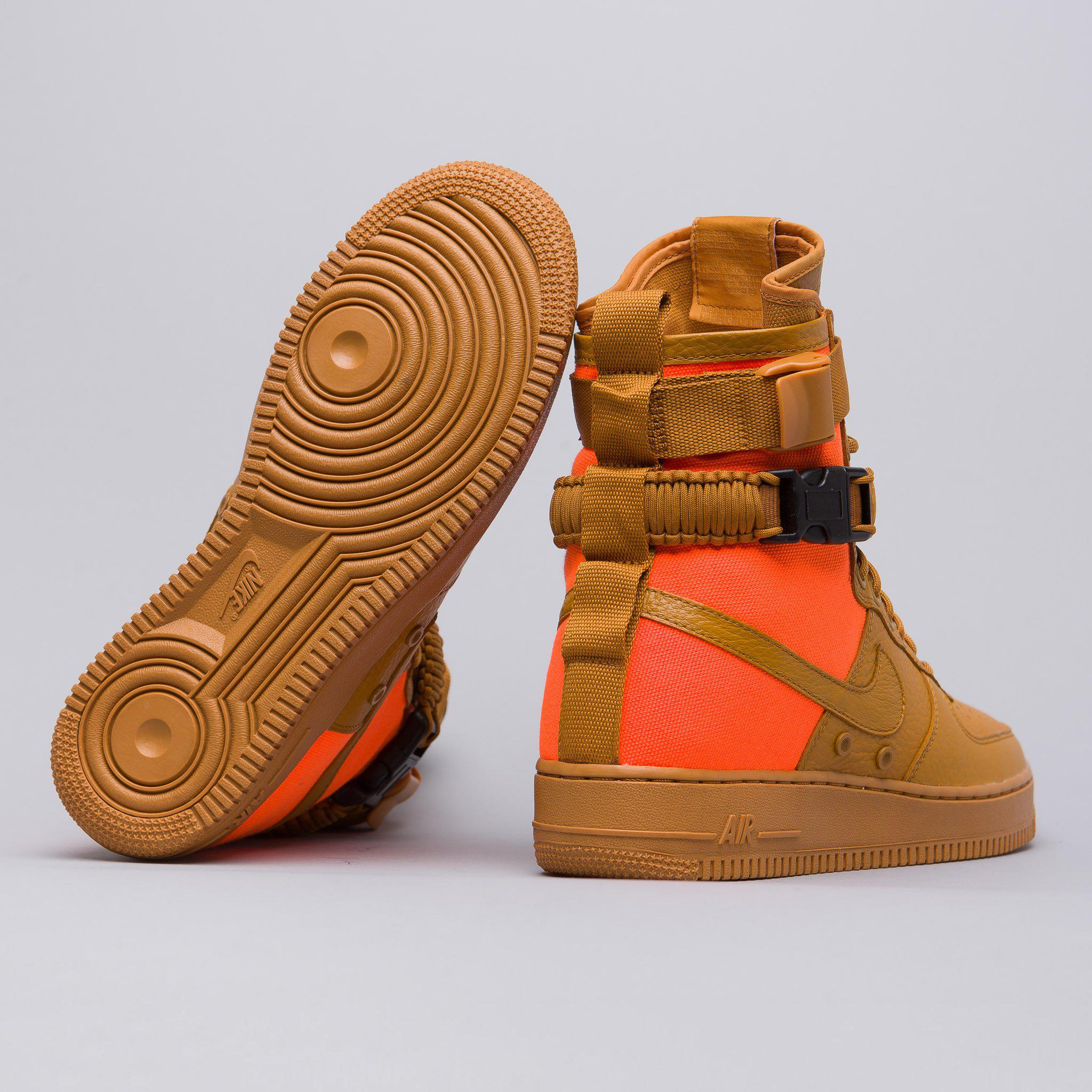 online store c3121 7e212 Gallery. Mens Nike Air Force ...