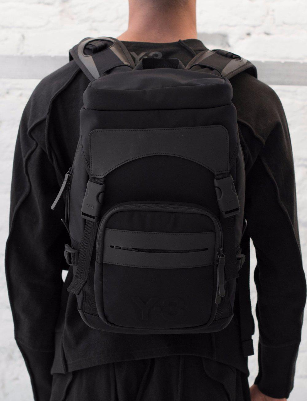 Gallery. Previously sold at  Nowhere · Men s Leather Backpacks ... 45ff84d304c9d