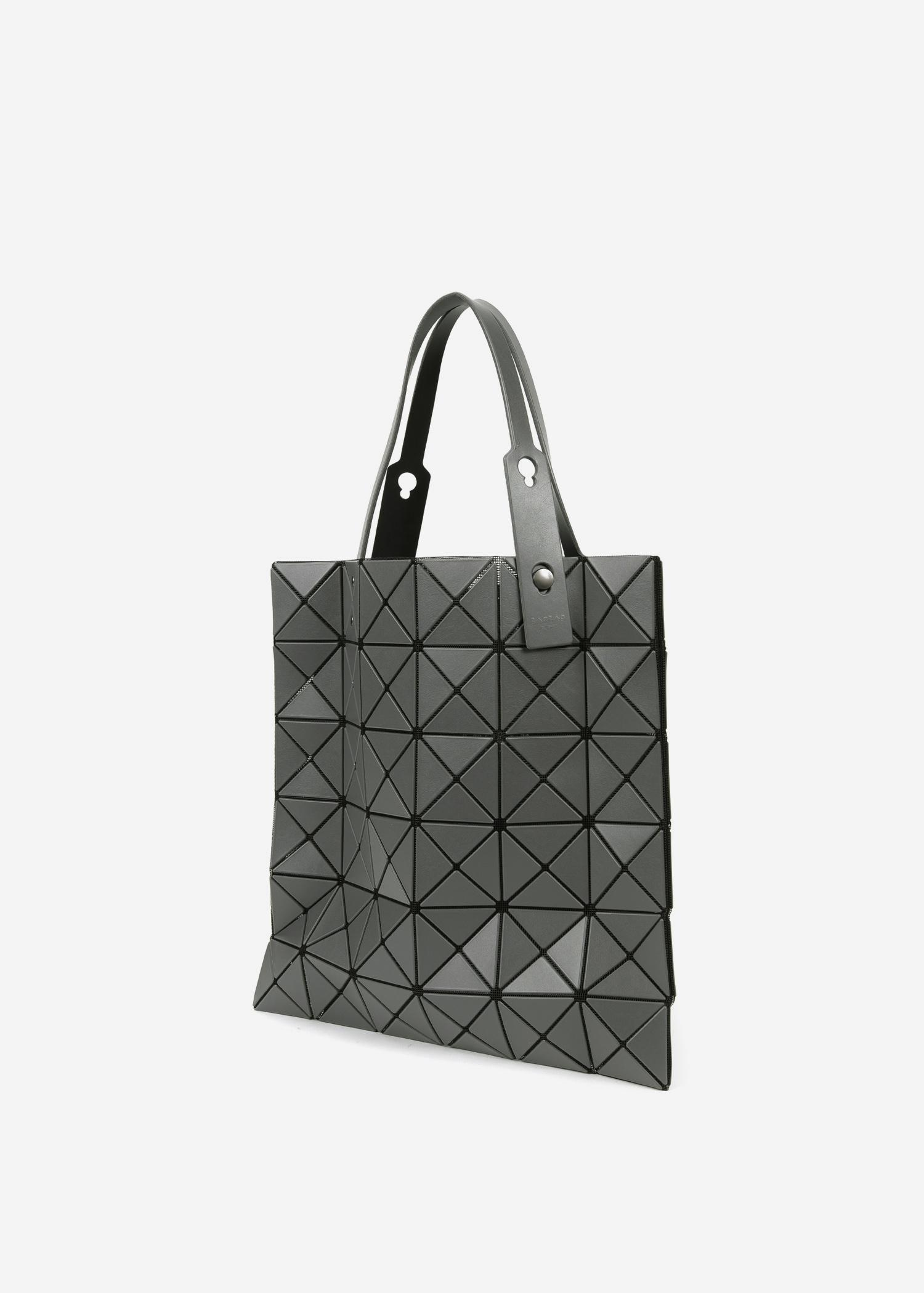 0e51a001ed1f3 Bao Bao Issey Miyake - Multicolor Lucent Matte Tote - Lyst. View fullscreen
