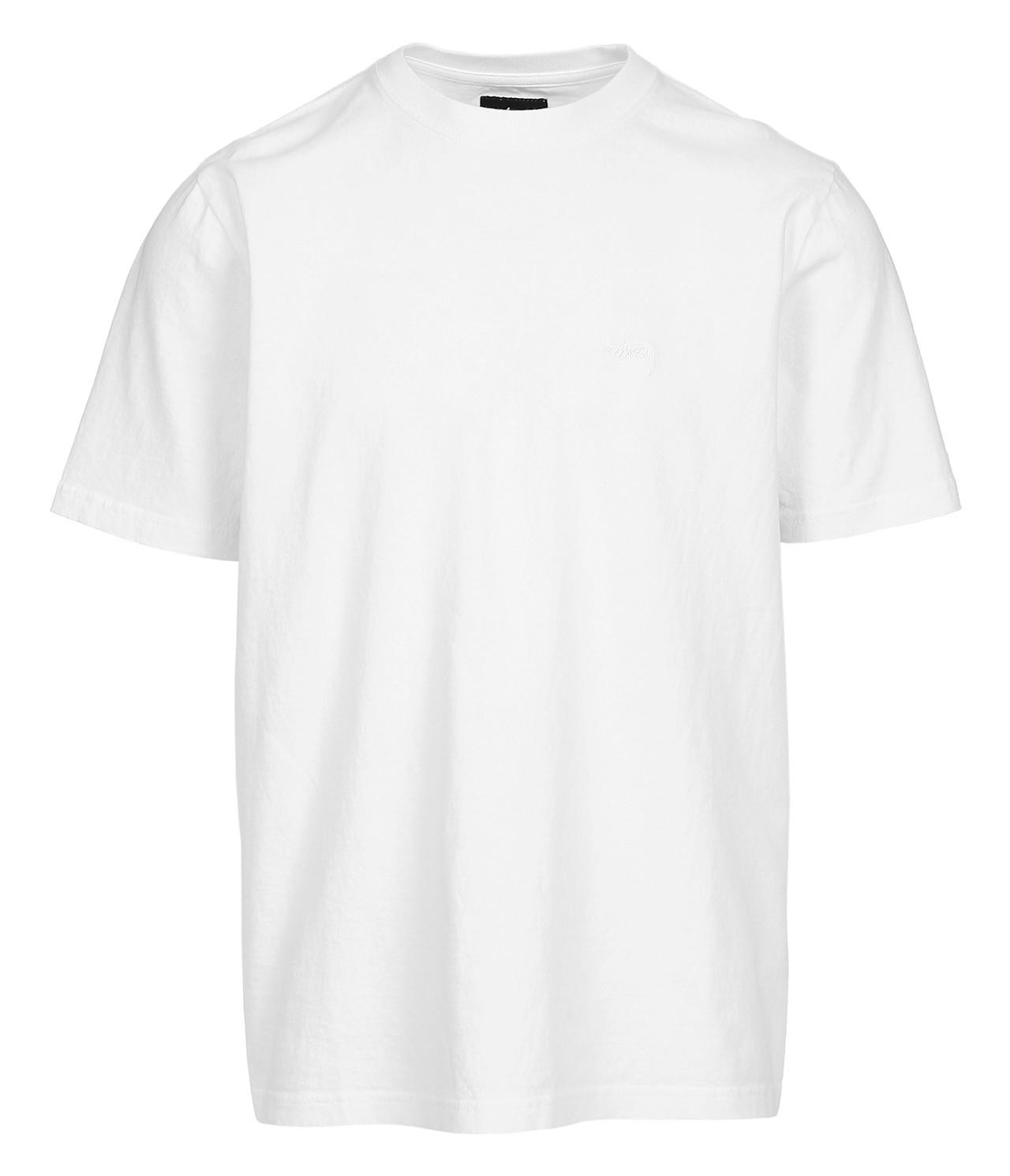 d012d08f901 Stussy Classic S s Jersey in White for Men - Lyst