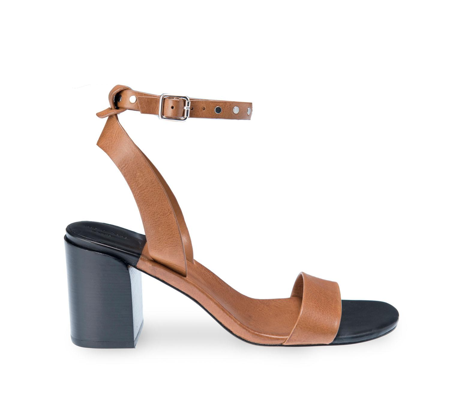 recommend for sale Rag & Bone Leather Gia Sandals w/ Tags cheap purchase shopping online how much cheap price R0StqDViLn