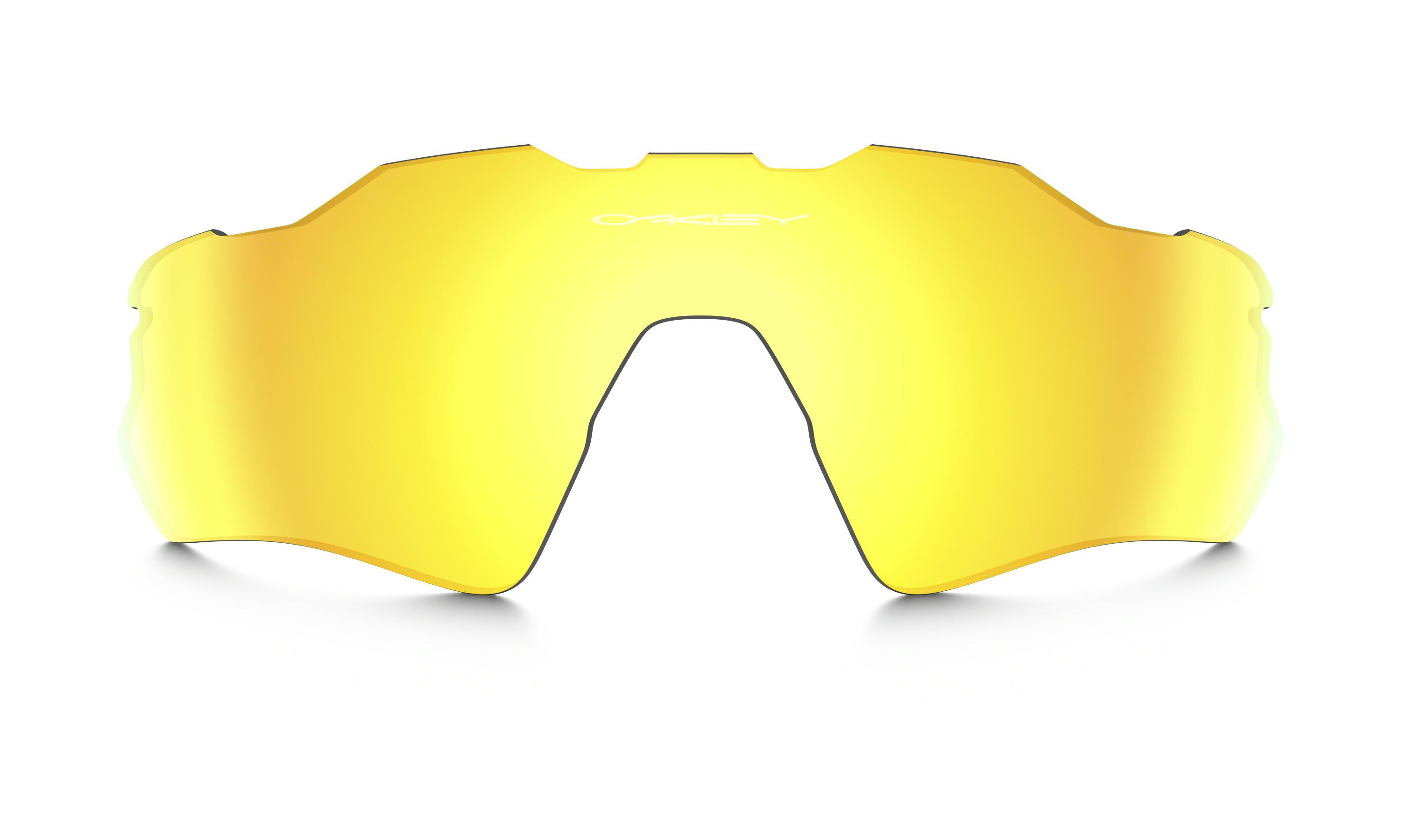 8f97be160d Oakley - Yellow Radar® Ev Path® Replacement Lenses for Men - Lyst. View  fullscreen