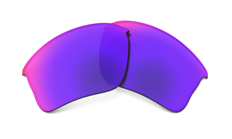 9d8ea527a4 Lyst - Oakley Flak Jacket® Xlj (asia Fit) Replacement Lenses for Men