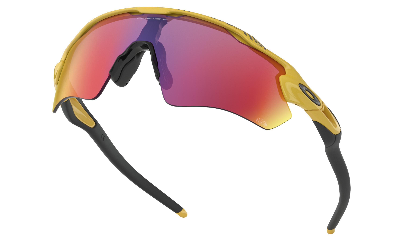 0767328be1 Lyst - Oakley Radar® Ev Path® Tour De France 2018 Edition for Men