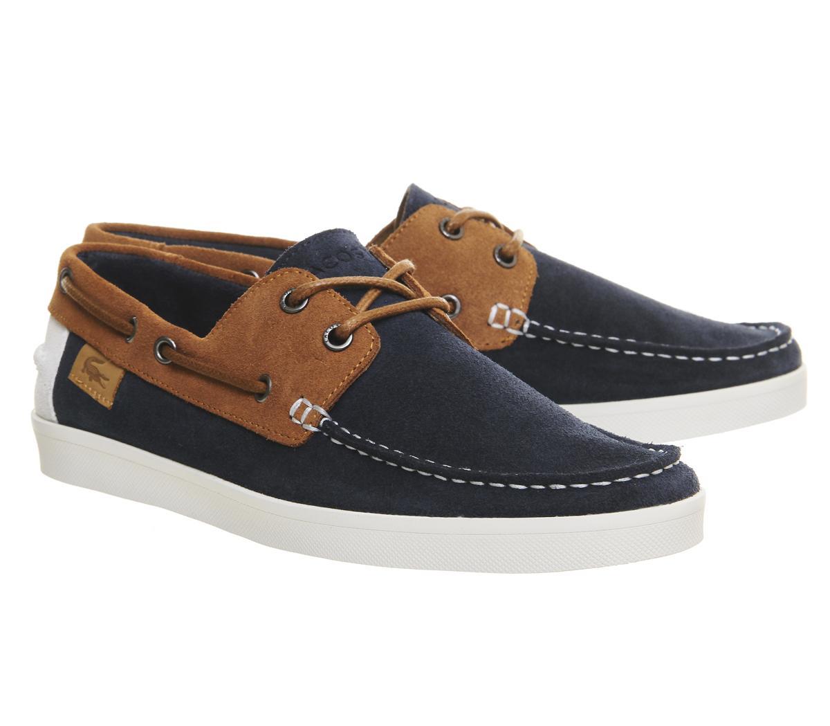 Lacoste Boat Shoes Australia
