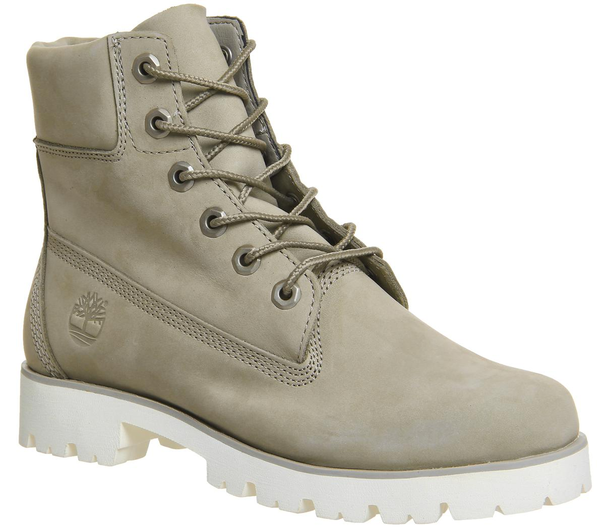 49fd4a4bac2a9 Timberland Heritage 6 Lite Boots for Men - Lyst