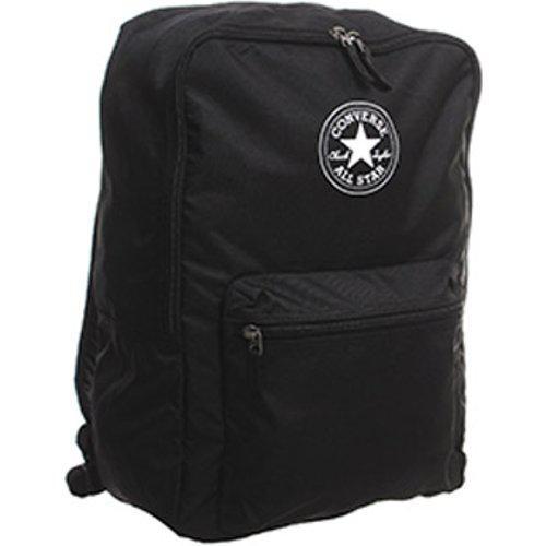 75999691dc65 Lyst - Converse Horizontal Zip Back Pack in Black for Men