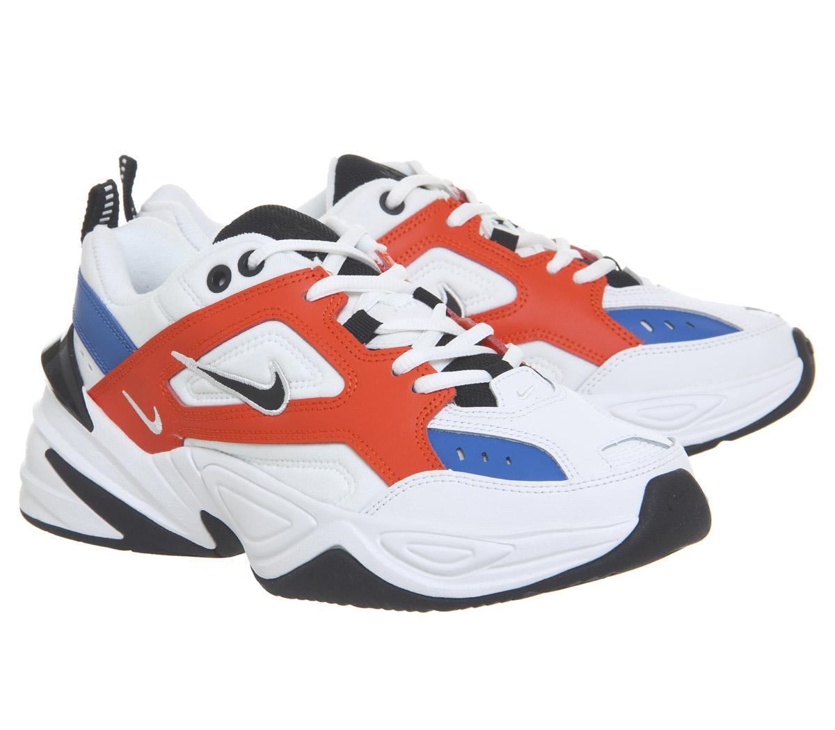 Nike Multicolor M2k Tekno Trainers for men