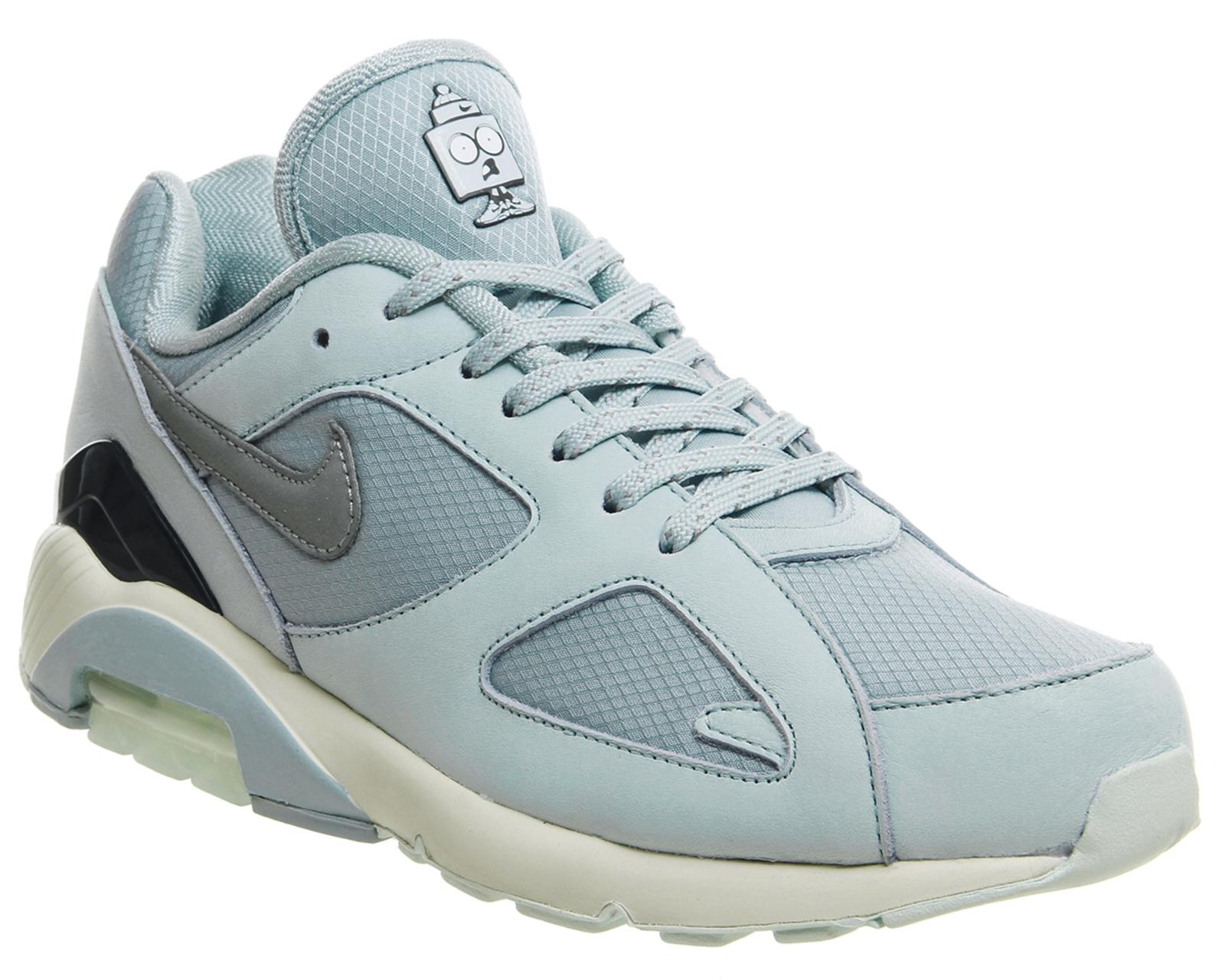 sale retailer 9b3bb b0800 ... 50% off nike air max 180 trainers for men lyst 96f34 6b3d3