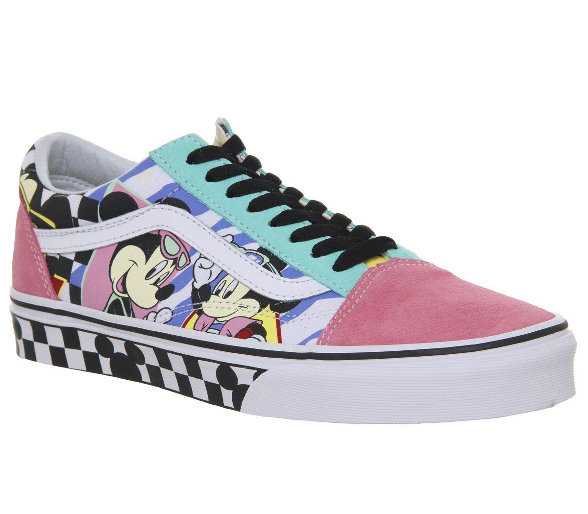 fd31f4583e4 Lyst - Vans Old Skool Trainers for Men - Save 35%