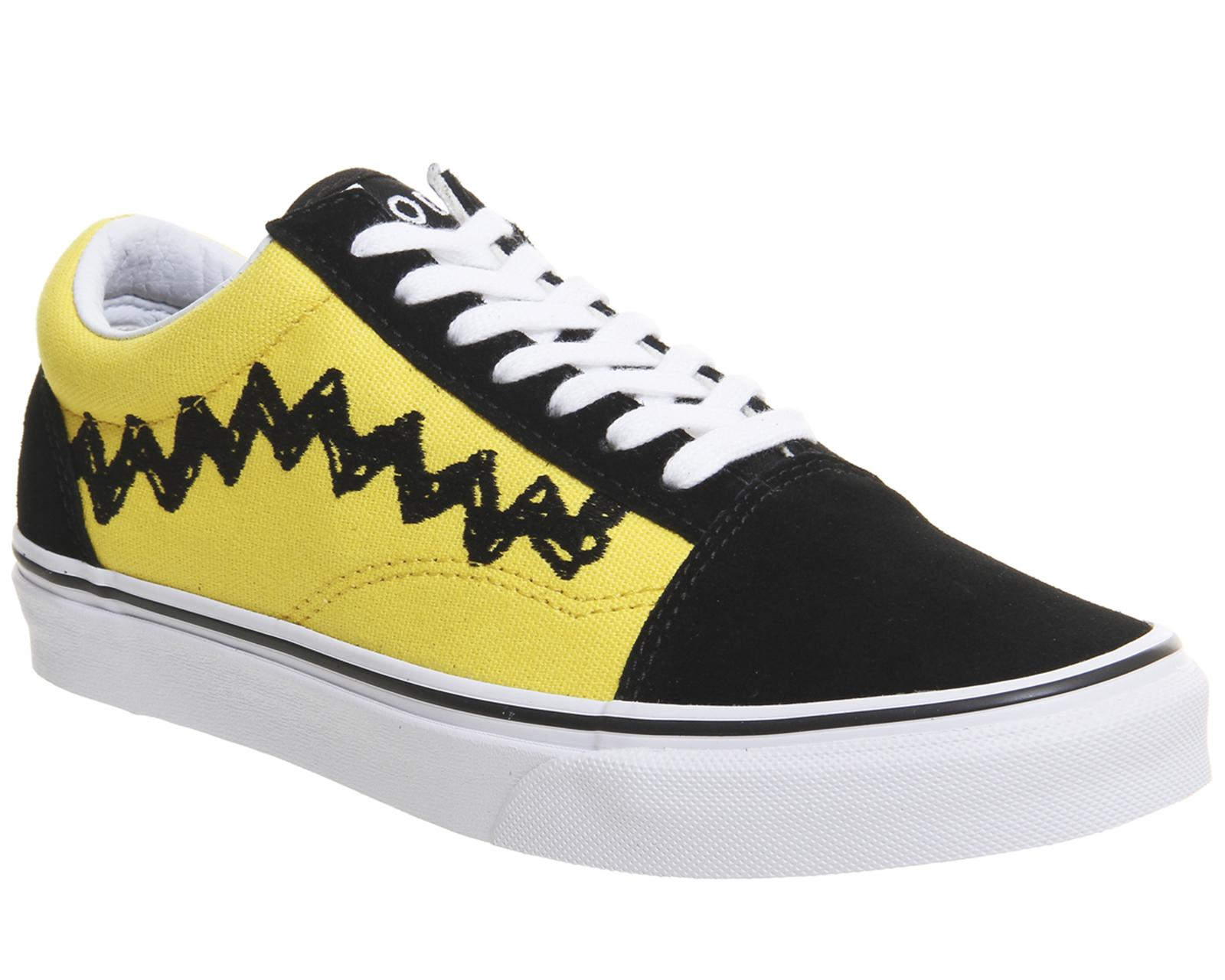 8a627793a6 Lyst - Vans Old Skool Trainers for Men