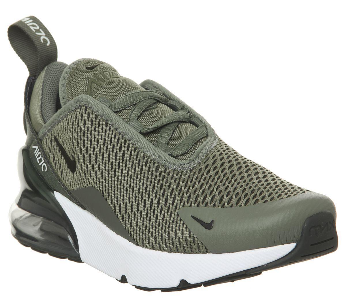 8301a9c83f2 Nike - Green Air Max 270 Ps Trainers - Lyst. View fullscreen