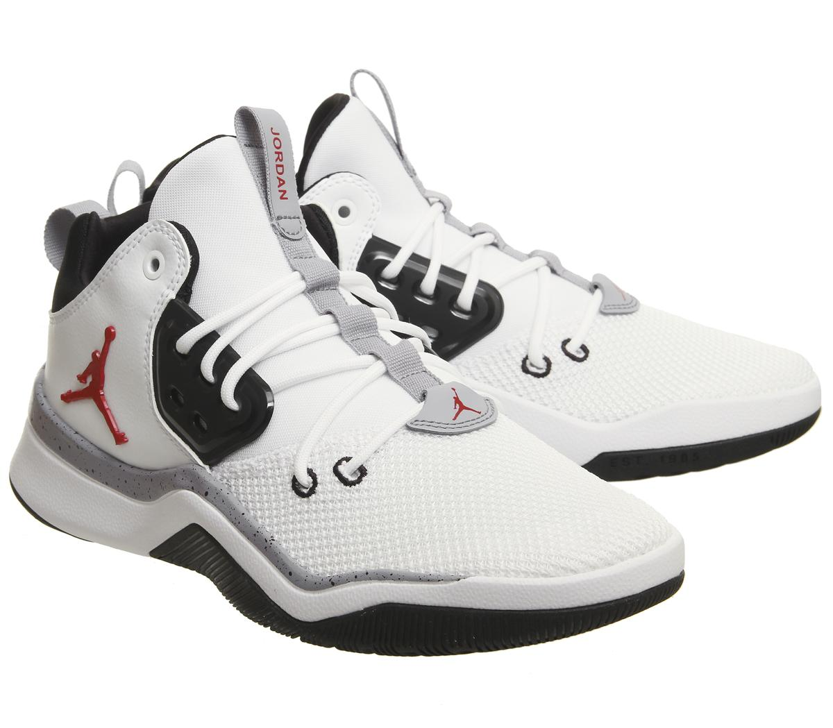 pretty nice e4697 a5b82 Nike Dna in White for Men - Lyst
