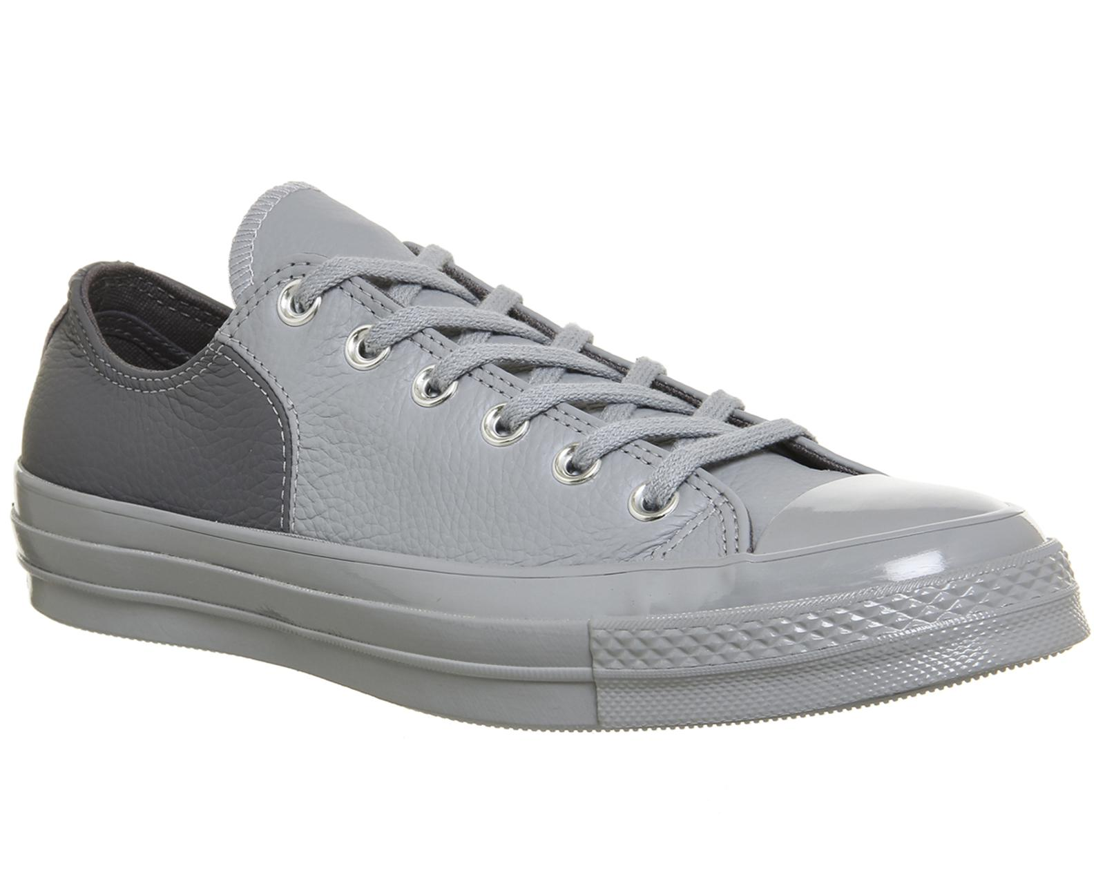 24fa5cc231872f Lyst - Converse All Star Ox 70 s in Gray for Men