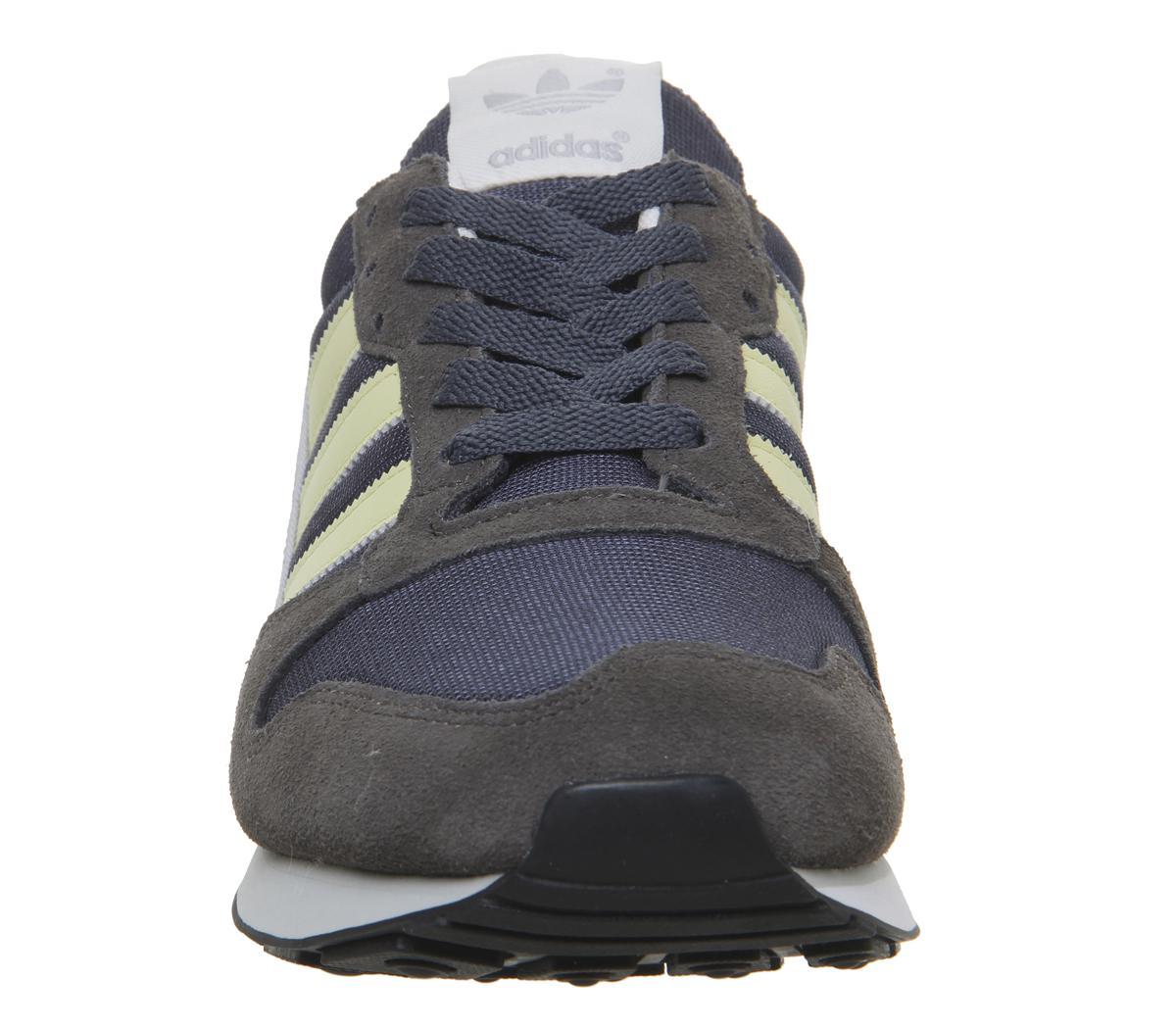 e5235ea760fa Adidas - Gray Zx280 Spezial Trainers for Men - Lyst. View fullscreen