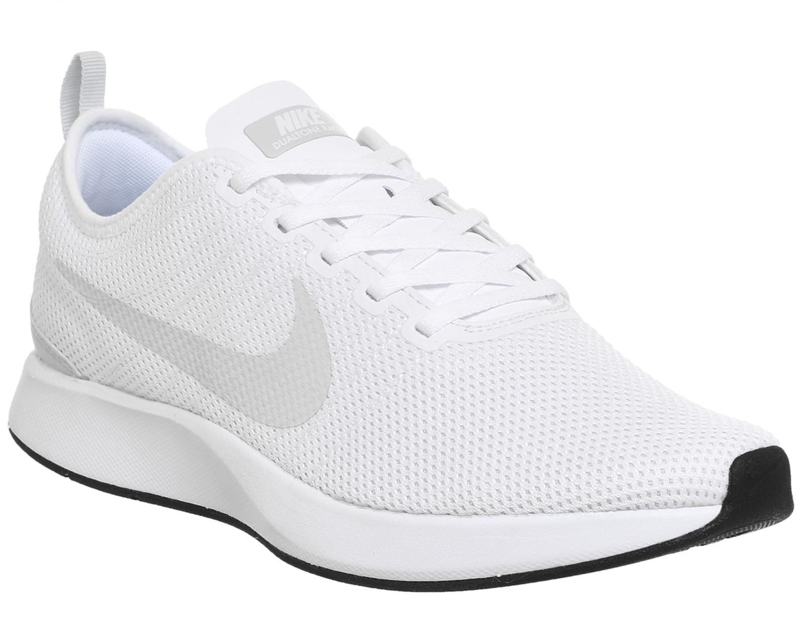 b14aa6e4dfaf Lyst - Nike Dualtone Racer in White for Men