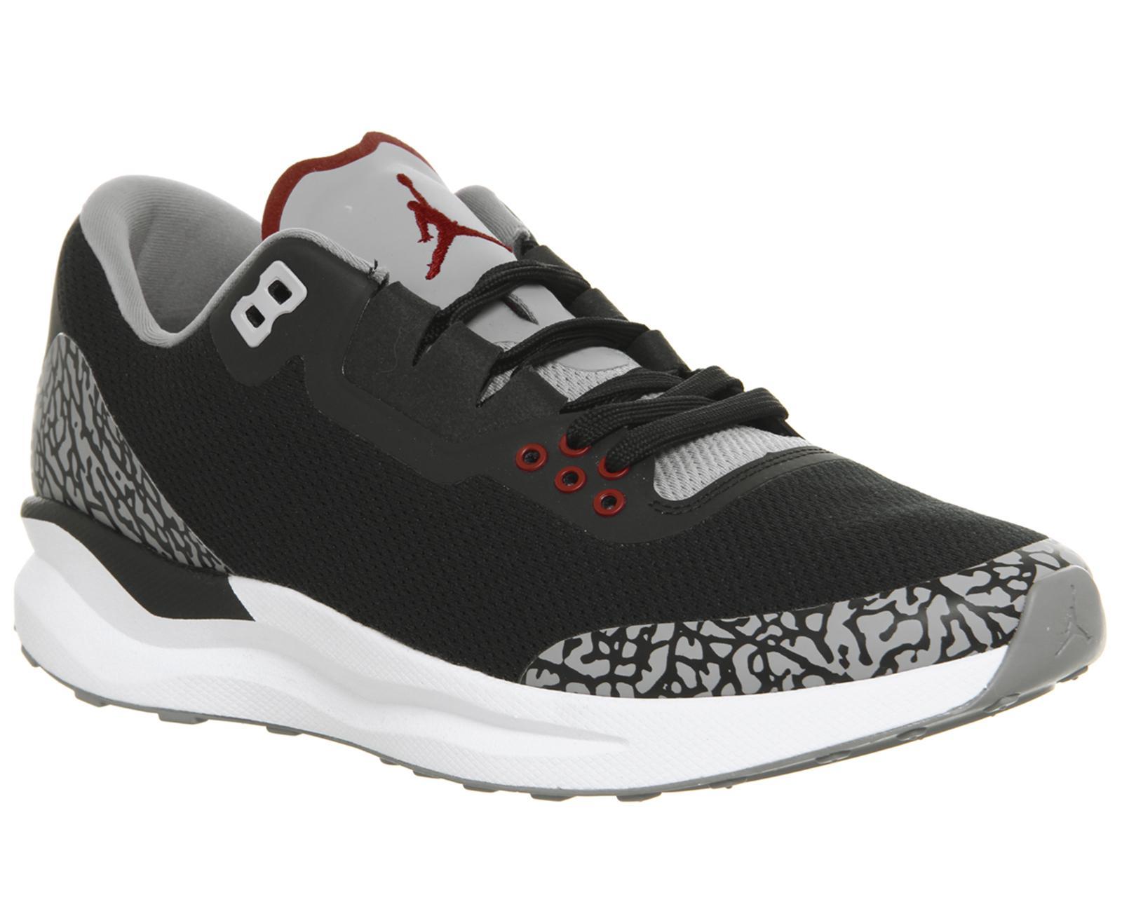 Nike Zoom Tenacity 88 in Black for Men - Lyst 065d47a2d