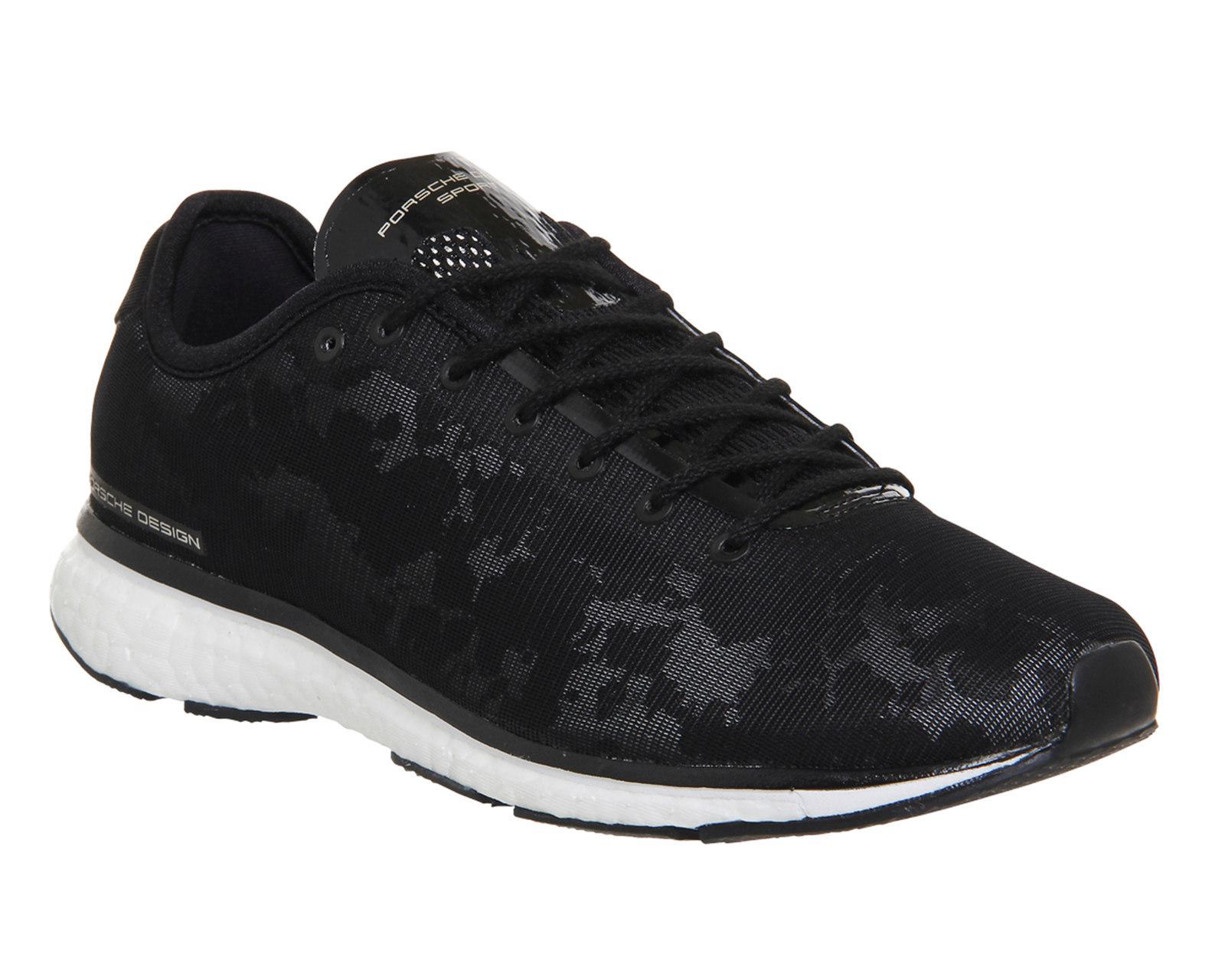 Adidas Originals Endurance Boost in Black for Men - Lyst 1b1973600