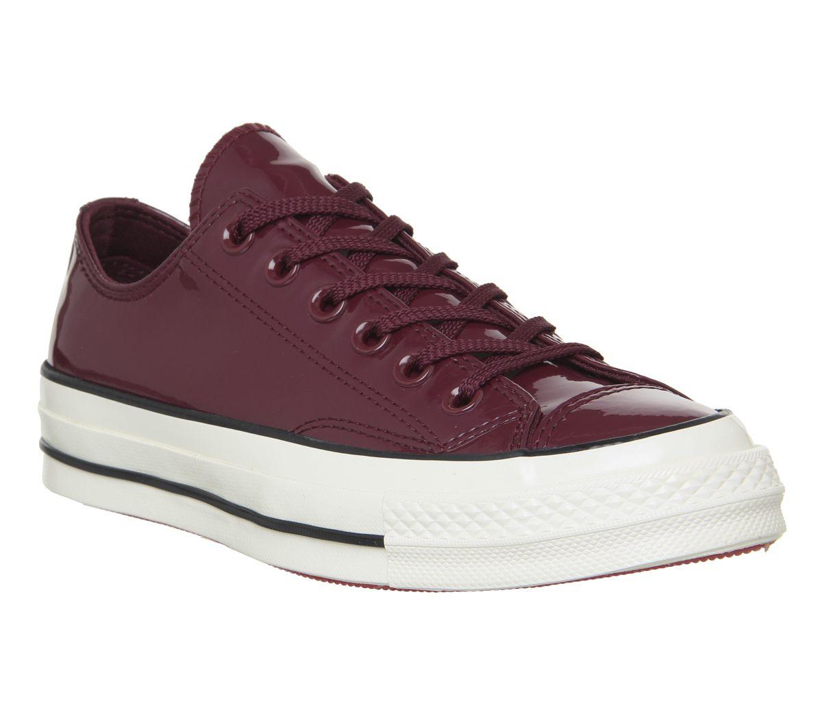 783cb5d84b42 Converse All Star Ox 70s Trainers in Purple for Men - Lyst