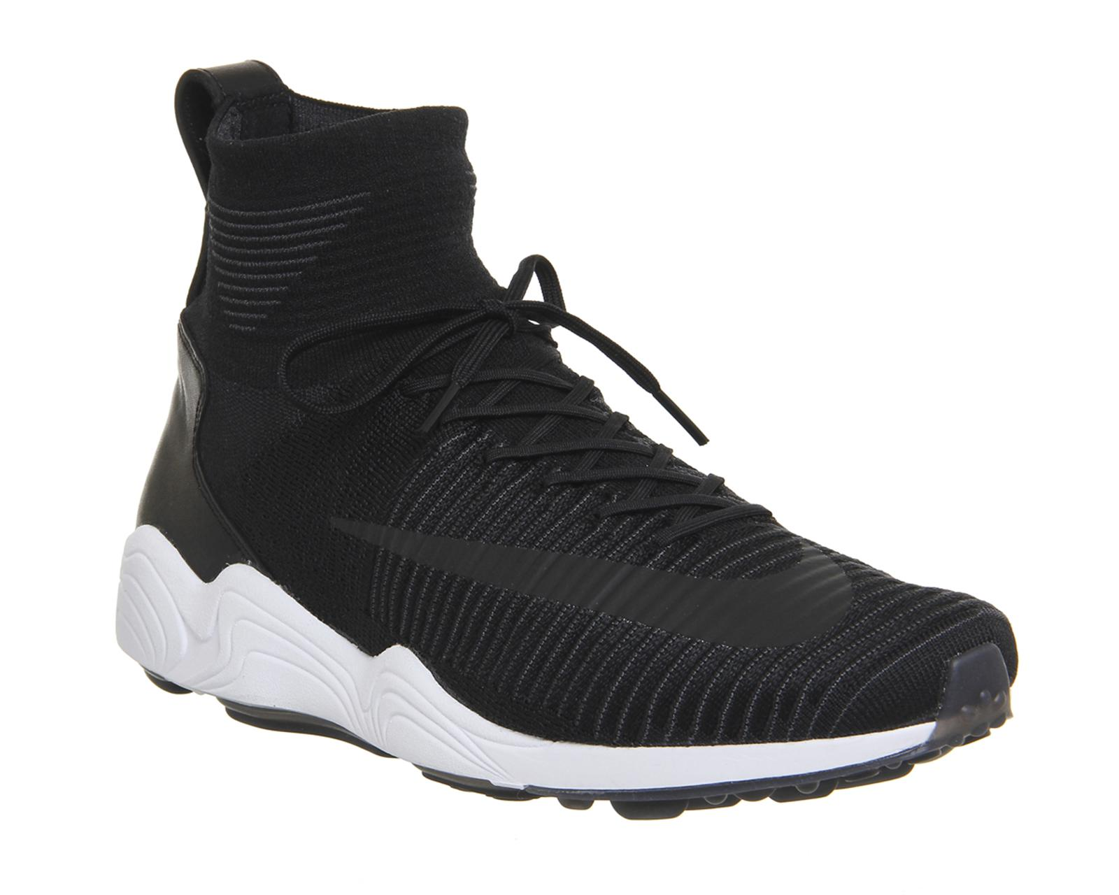 0913444a487 Lyst - Nike Zoom Mercurial Xi Fk in Black for Men