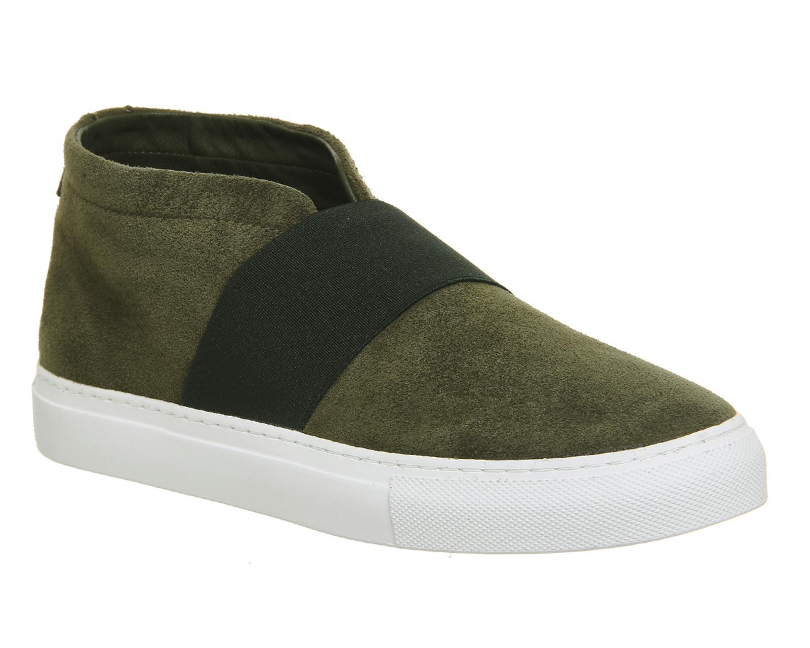 Diemme Cassola Mid Sneakers uxoS5y