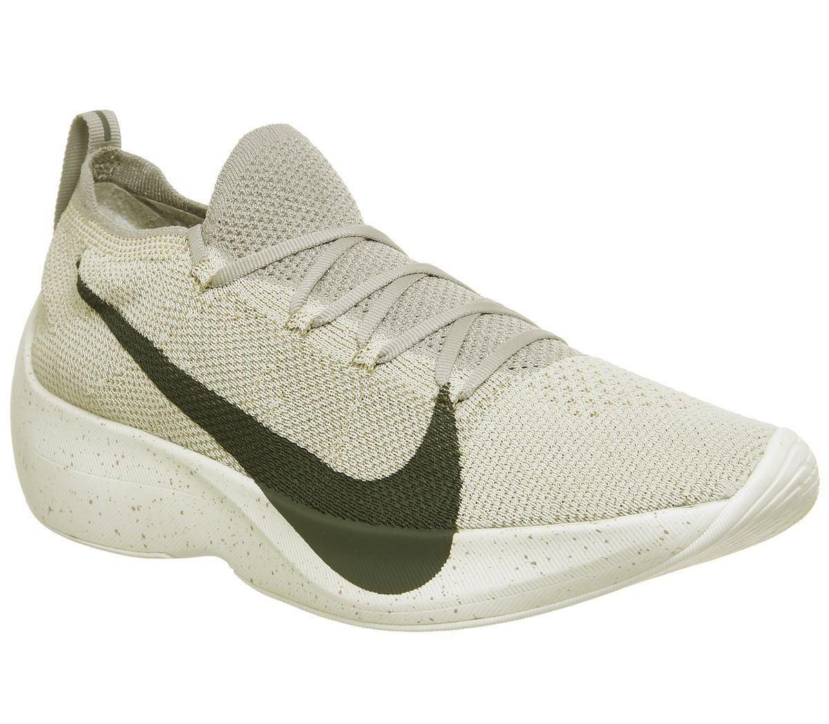 bb3888d022e1f Lyst - Nike React Vaporfly Elite Trainers in Green for Men