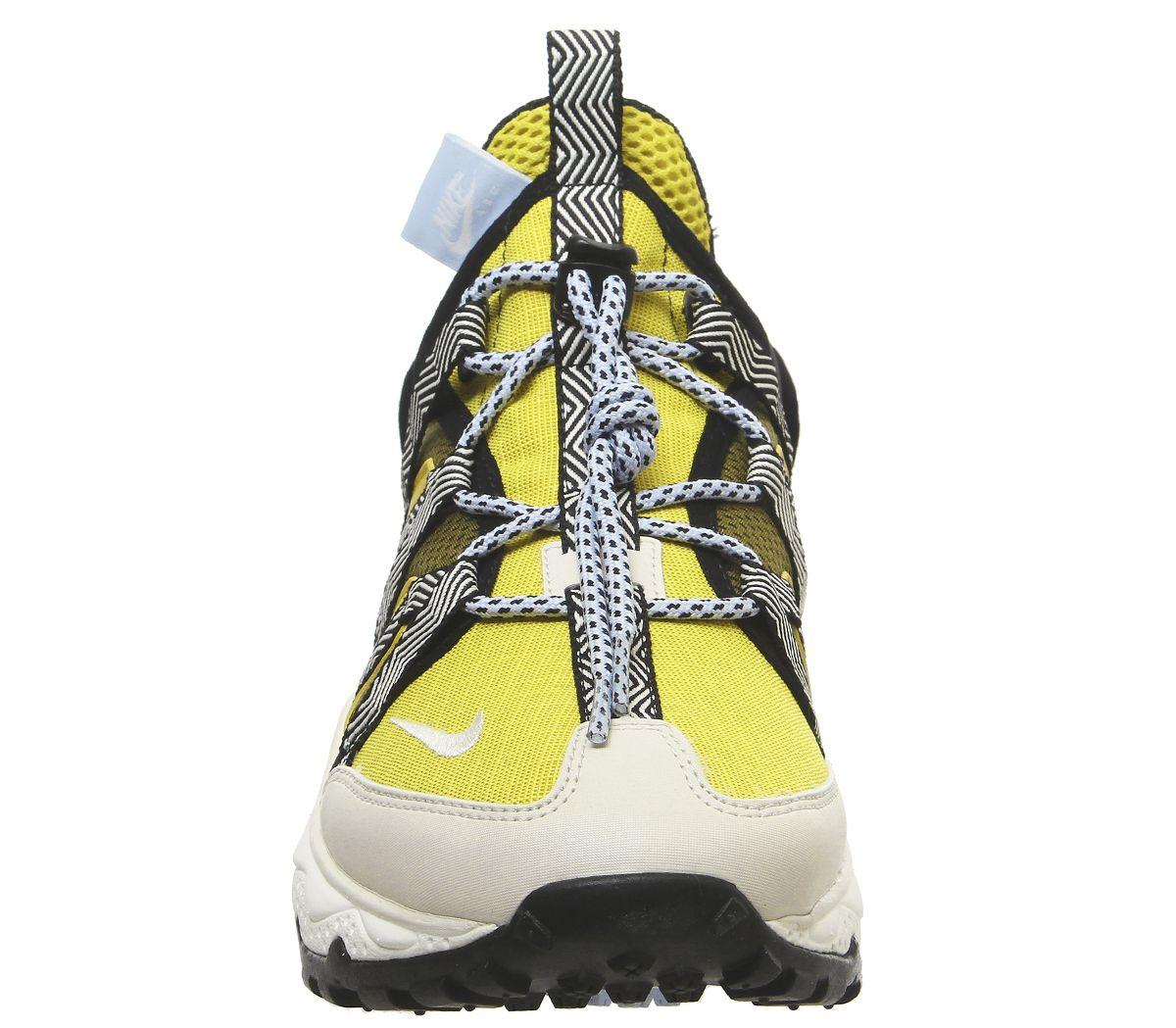 4c0f35e0a7 Nike - Multicolor Air Max 270 Bowfin In Dark Citron/light Cream for Men -.  View fullscreen