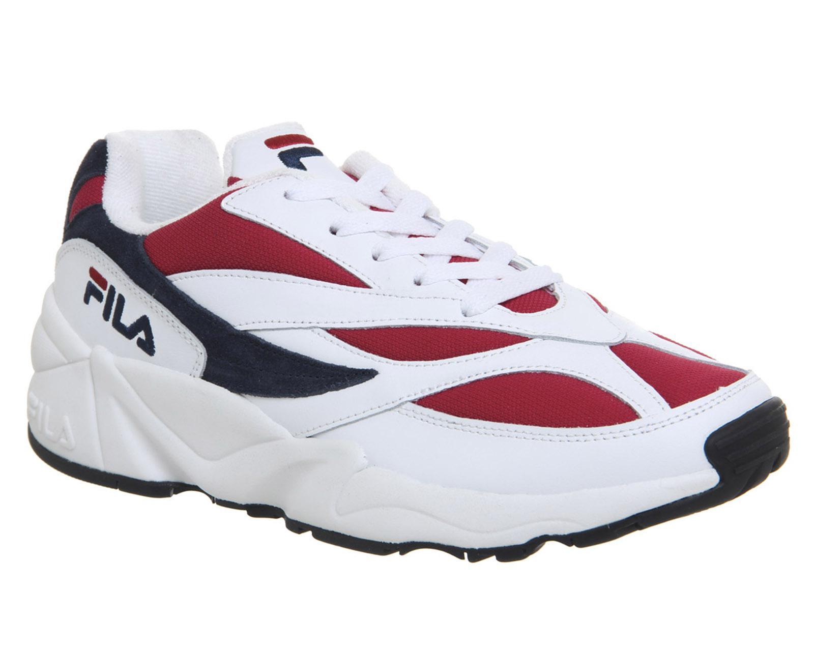379c6adec34d Lyst - Fila Venum Low Trainers for Men