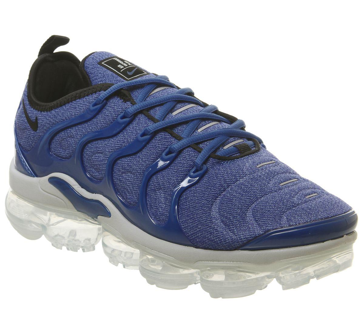 db62d664f326f Nike Air Vapormax Plus Trainers for Men - Lyst