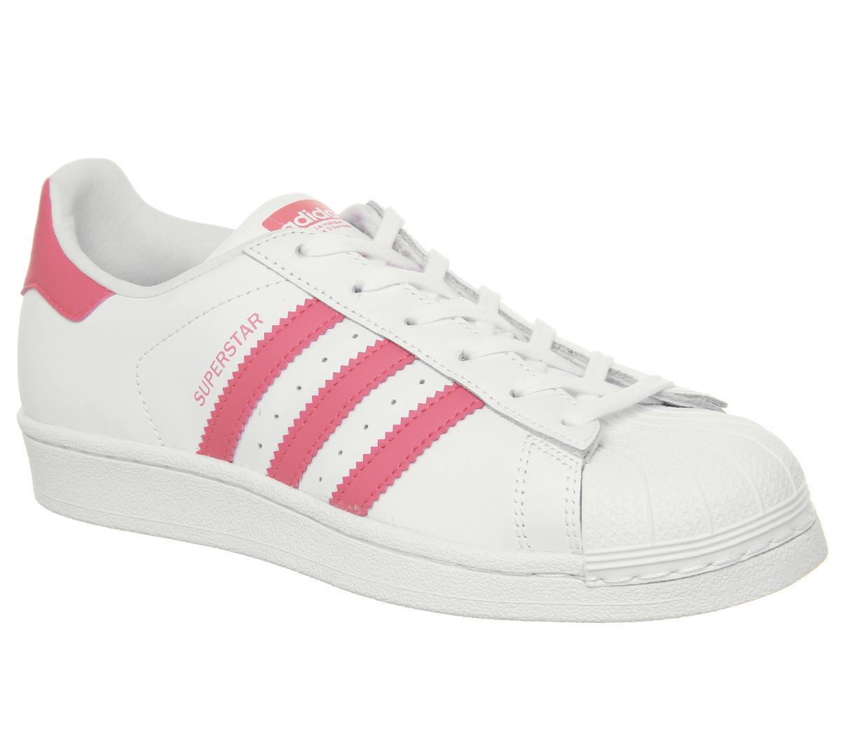 adidas. Women s Superstar Gs Trainers e8e7a447f2b7