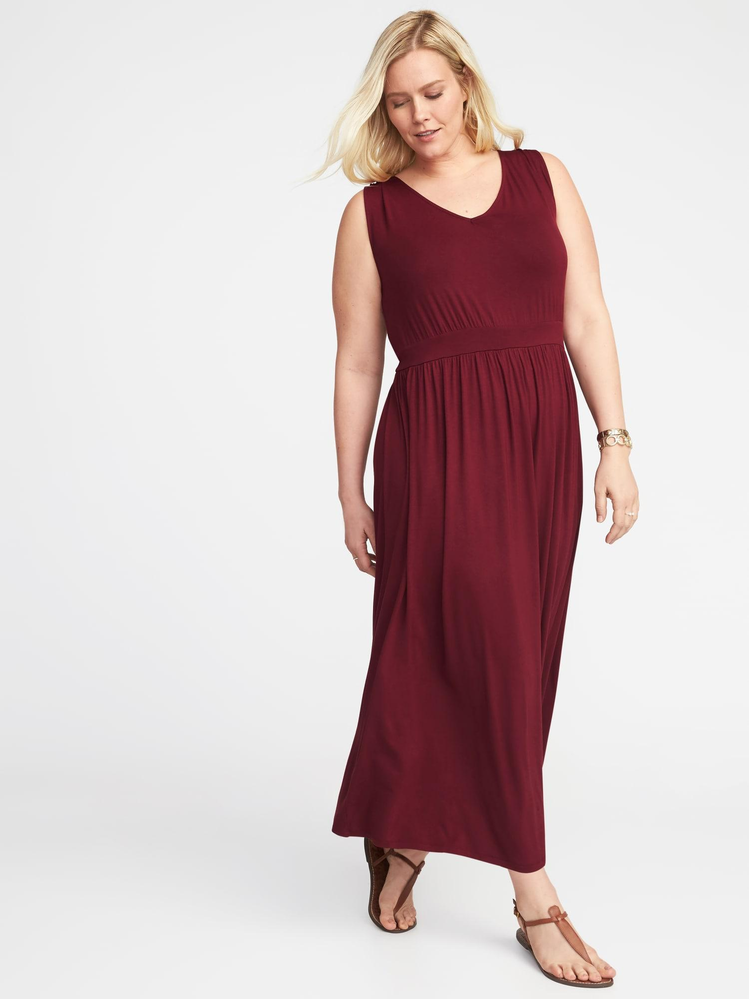Maxi Dresses Plus Size Old Navy | Huston Fislar Photography