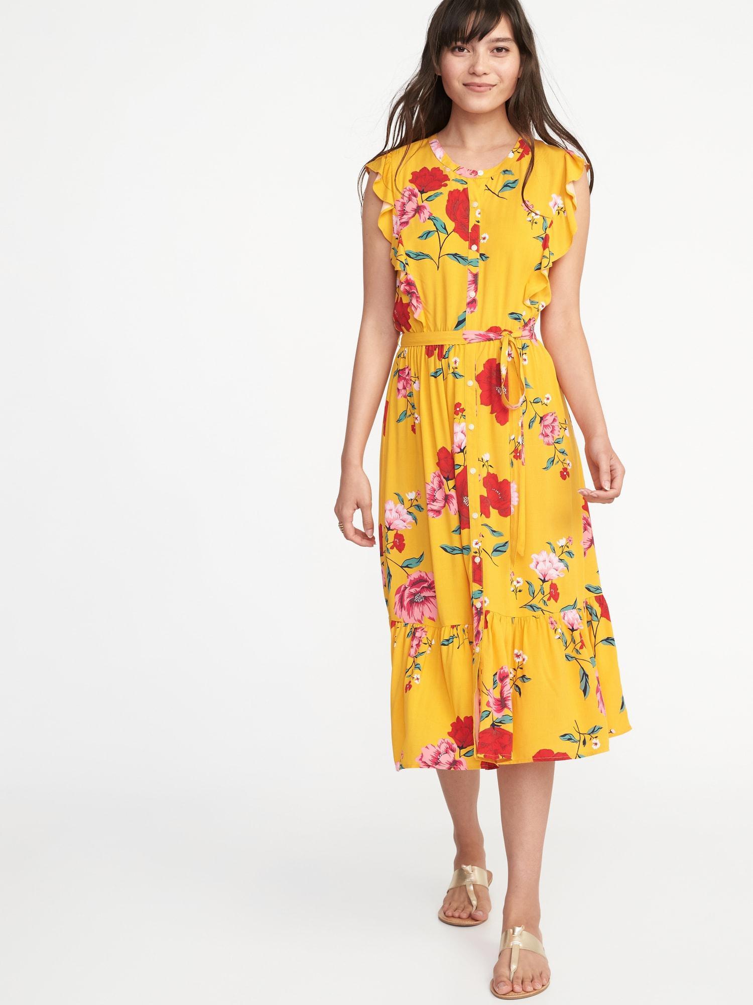 20f90f2d4db08 Old Navy Maternity Dresses Sale