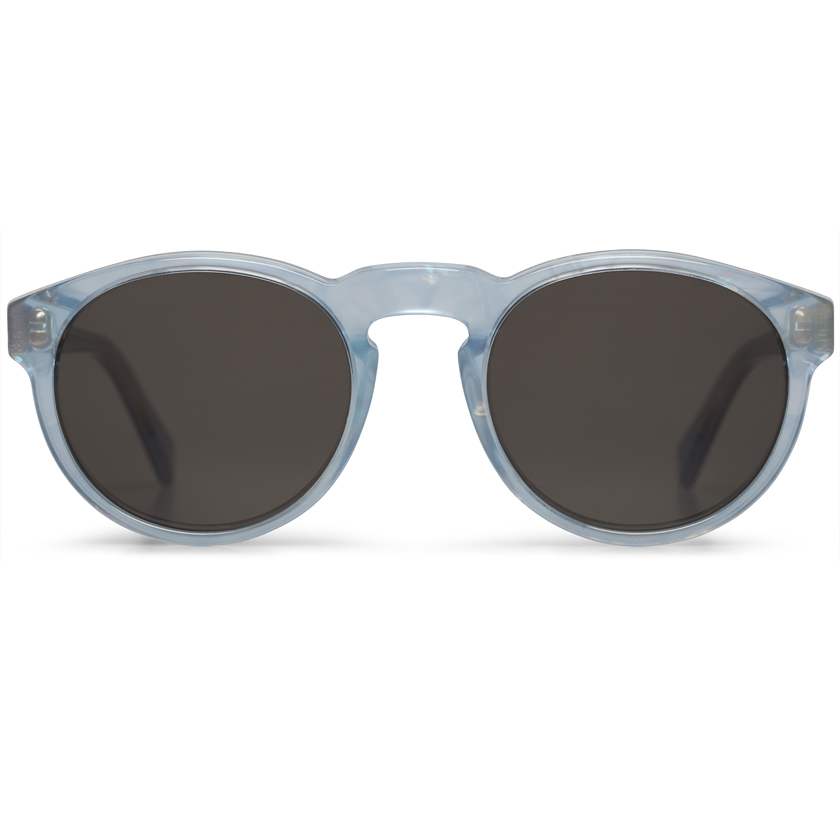 Retrosuperfuture Paloma Pool Sunglasses in Blue for Men