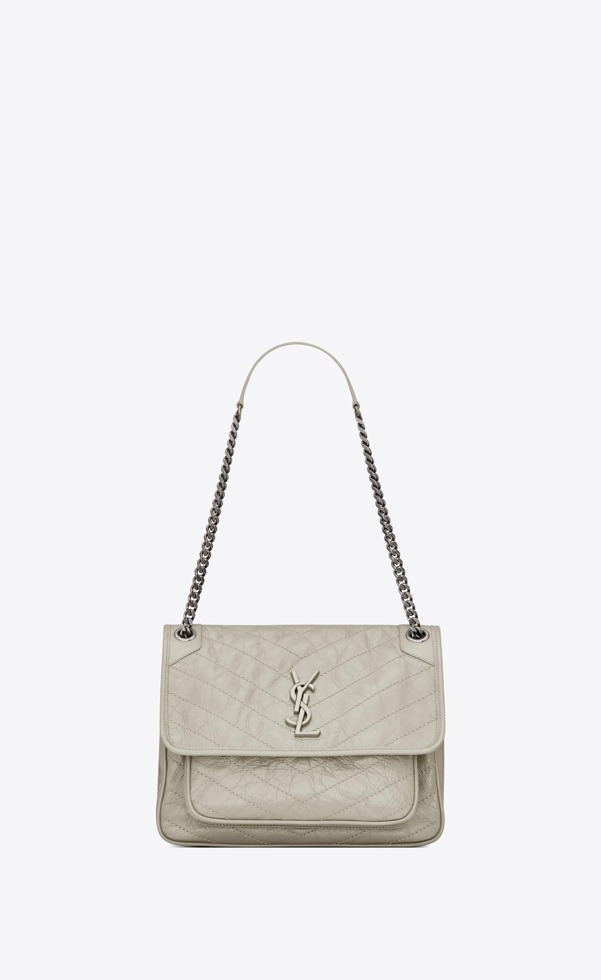 f9a275a73af Saint Laurent. Women s Medium Niki Bag