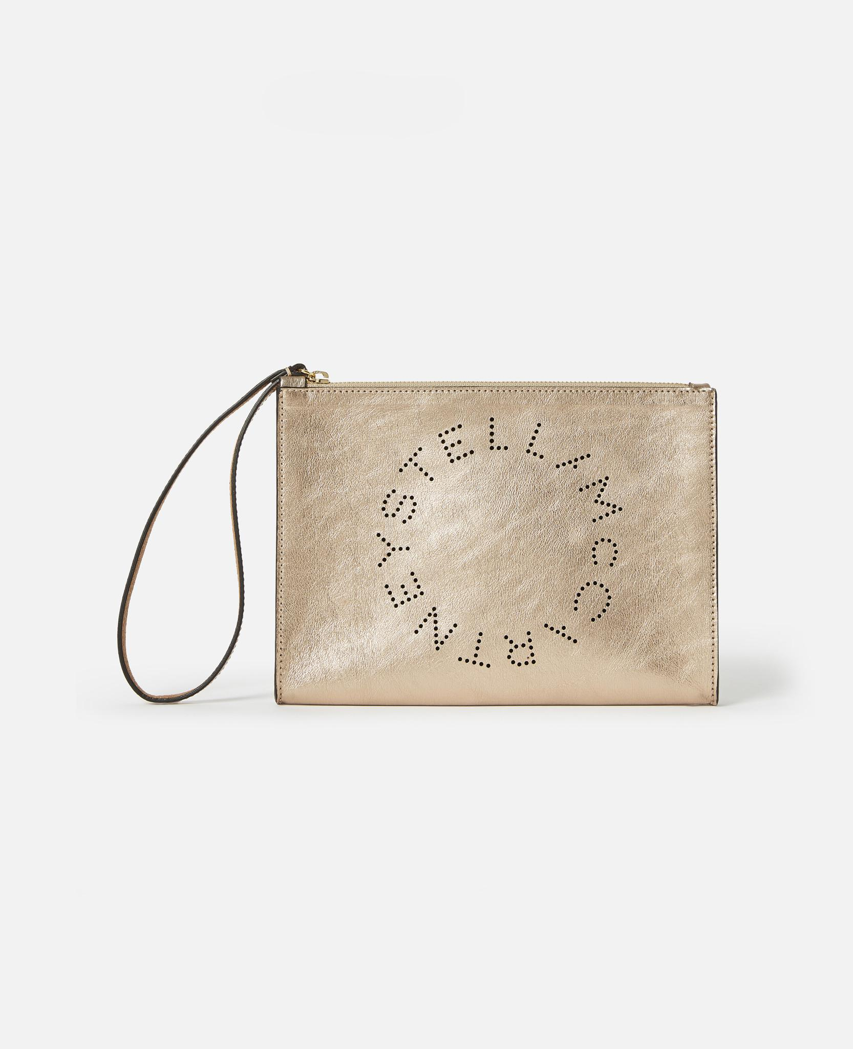 573f1cc92d04 Stella McCartney. Women s Natural Stella Logo Pouch.  350 From Orchard Mile