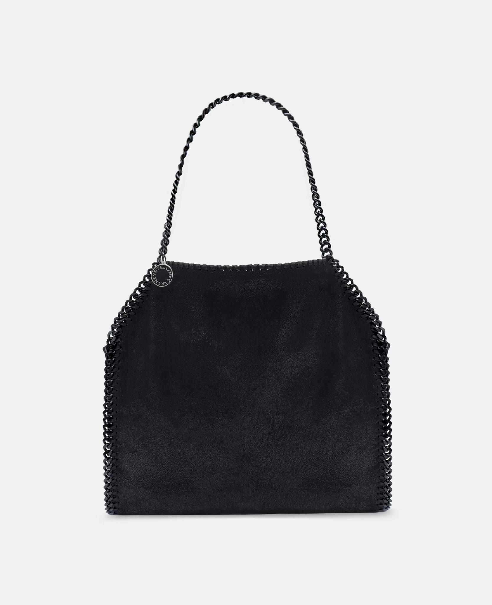 8b673c3fb06f Lyst - Stella McCartney Falabella Tote Bag in Black