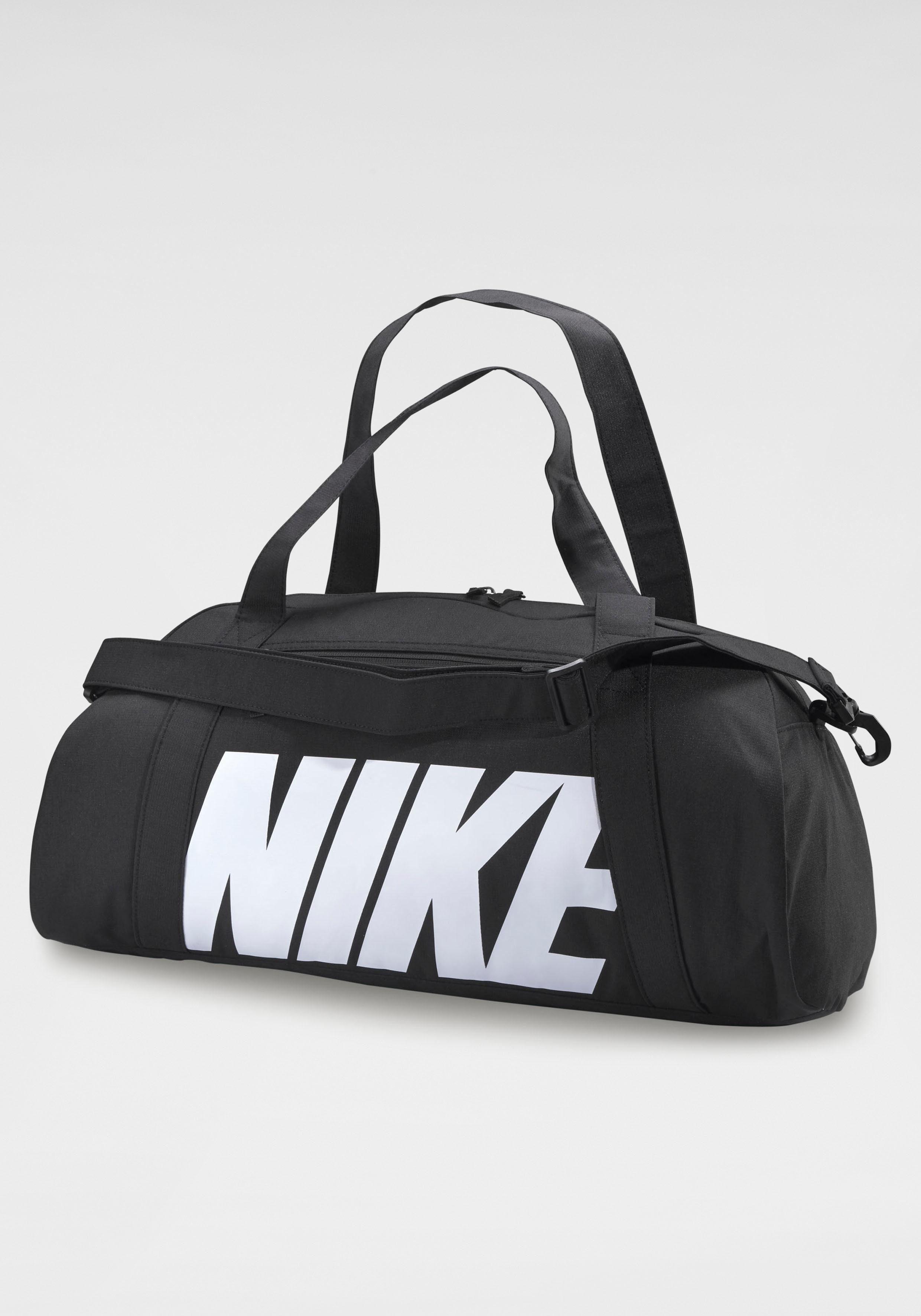2603d0a4ae02e Nike - Black Sporttasche » GYM CLUB TRAINING DUFFEL BAG« for Men - Lyst.  Vollbild ansehen