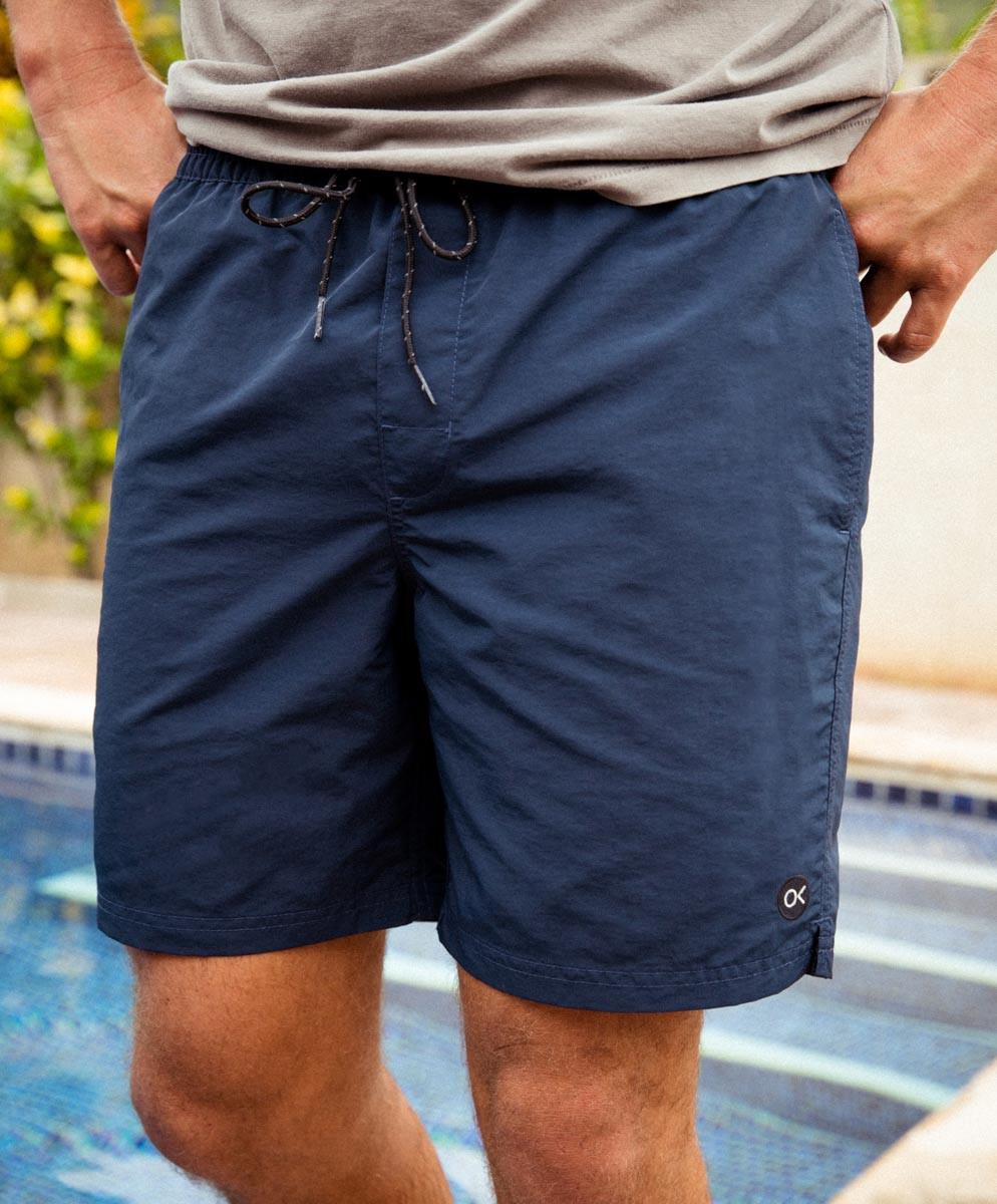 fa1e9bf45e Outerknown Evolution Volley - Final Sale in Blue for Men - Lyst