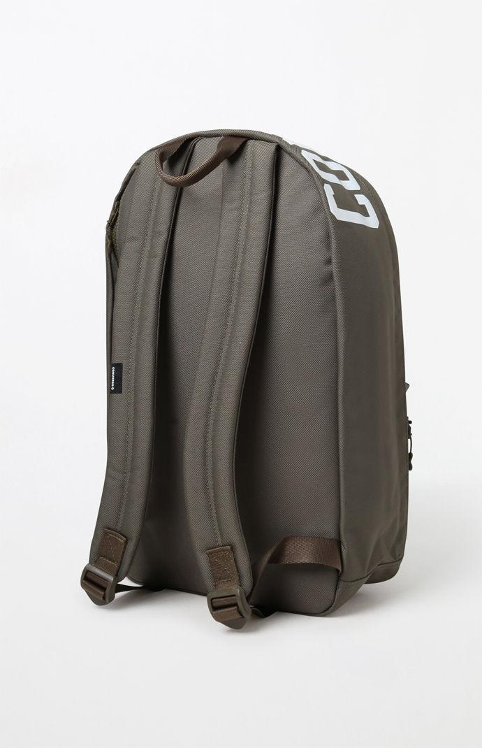 2f653b6fe3 Converse - Green Street 22 Backpack for Men - Lyst. View fullscreen