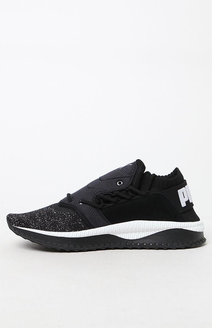 best sneakers 48401 cb548 PUMA - Black Tsugi Shinsei Nocturnal Shoes for Men - Lyst. View fullscreen